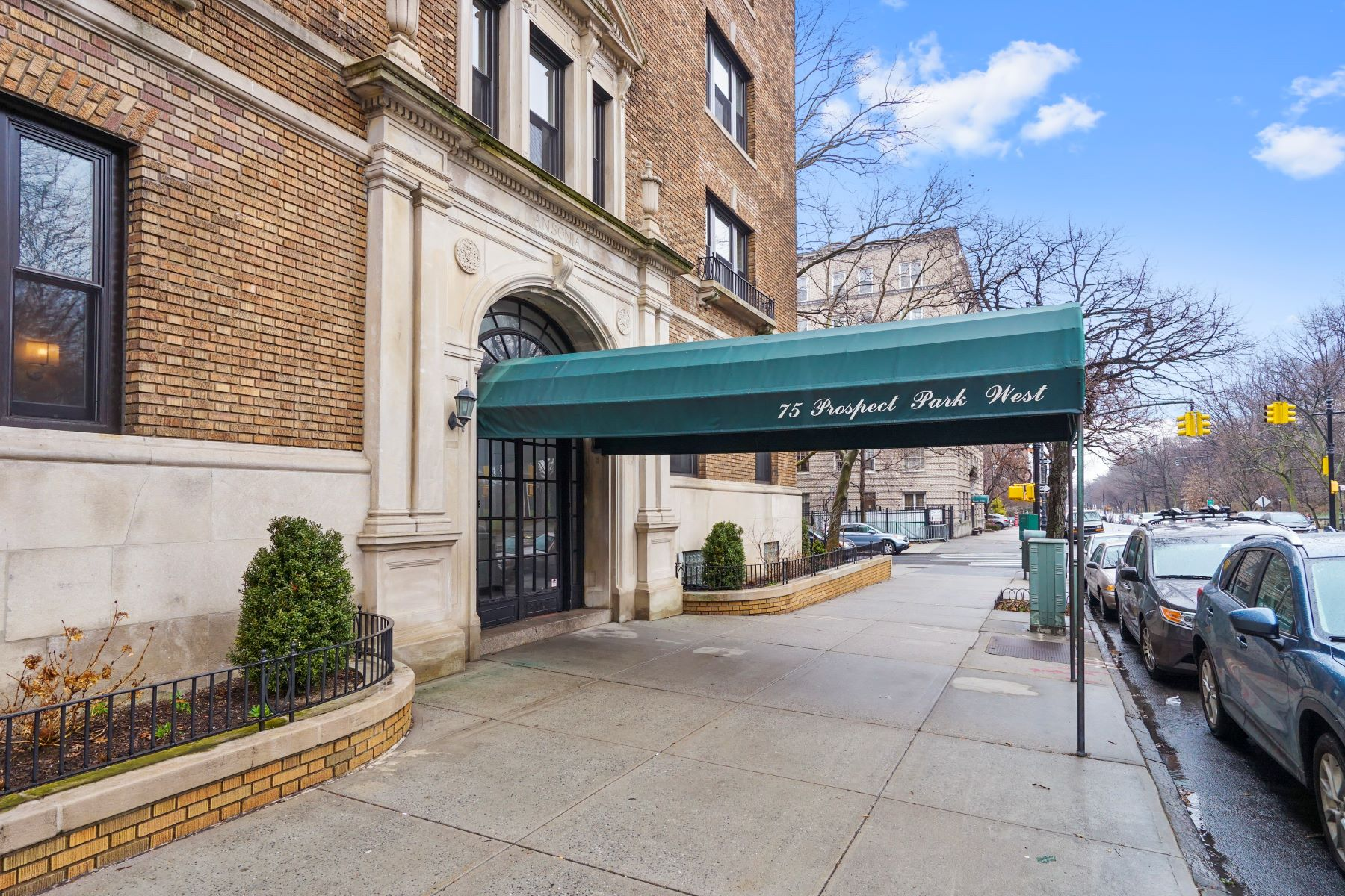sales property at 75 PROSPECT PARK WEST, APT. 3B