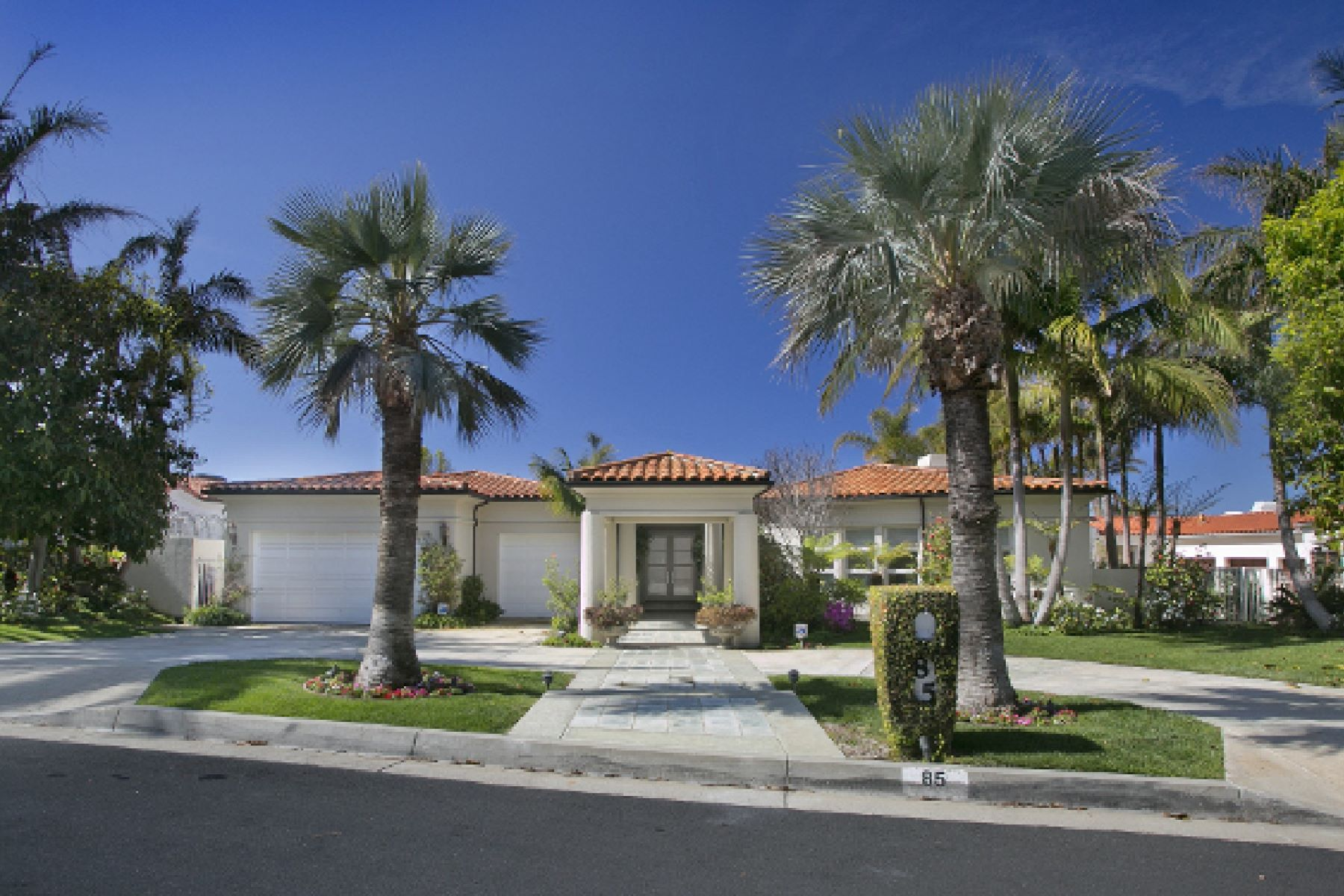 Single Family Home for Sale at 85 Laurel Dr, Rancho Palos Verdes 90275 85 Laurel Drive Rancho Palos Verdes, California 90275 United States