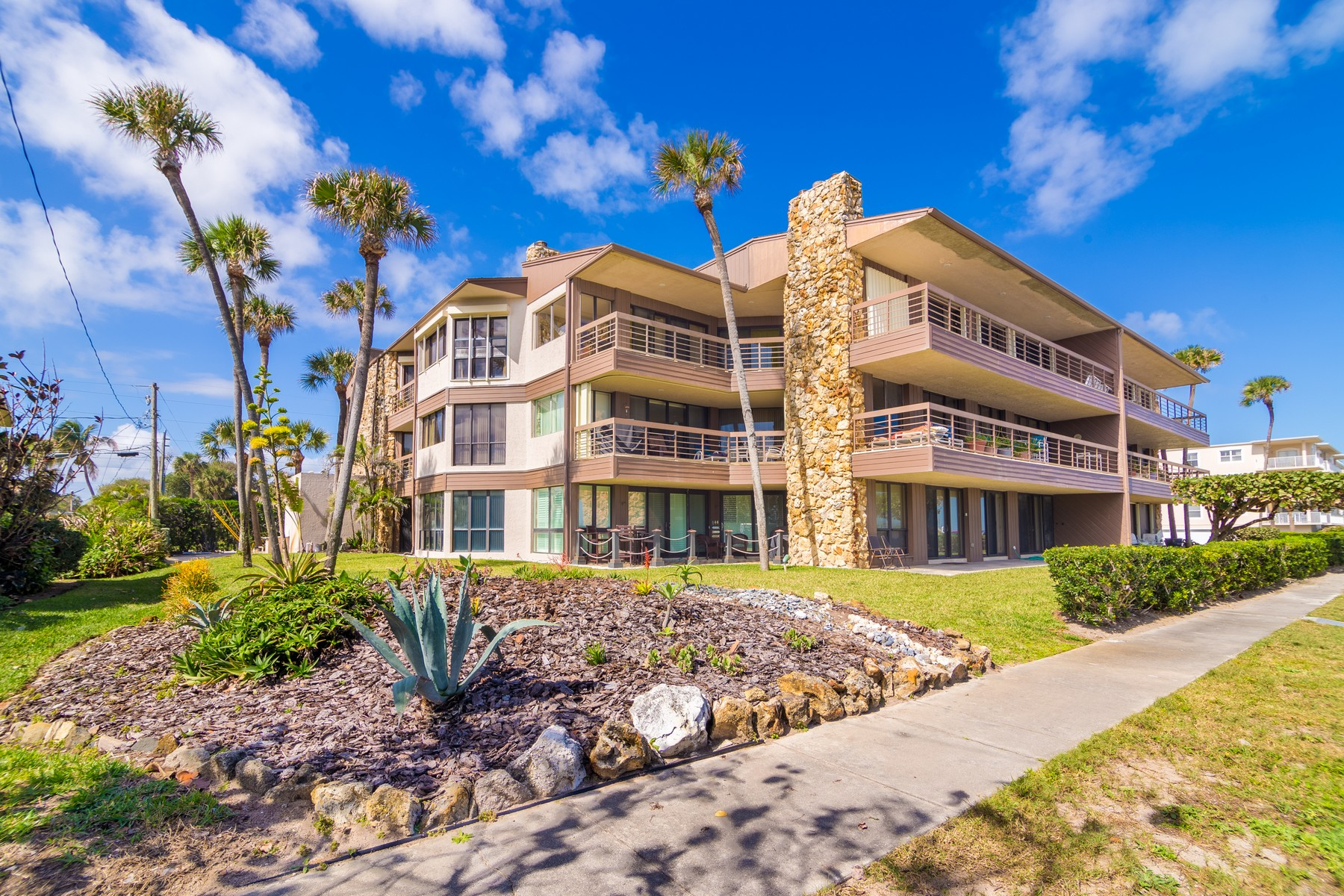 Condominium for Sale at Islamorada Condo 700 Wavecrest Avenue #306 Indialantic, Florida 32903 United States