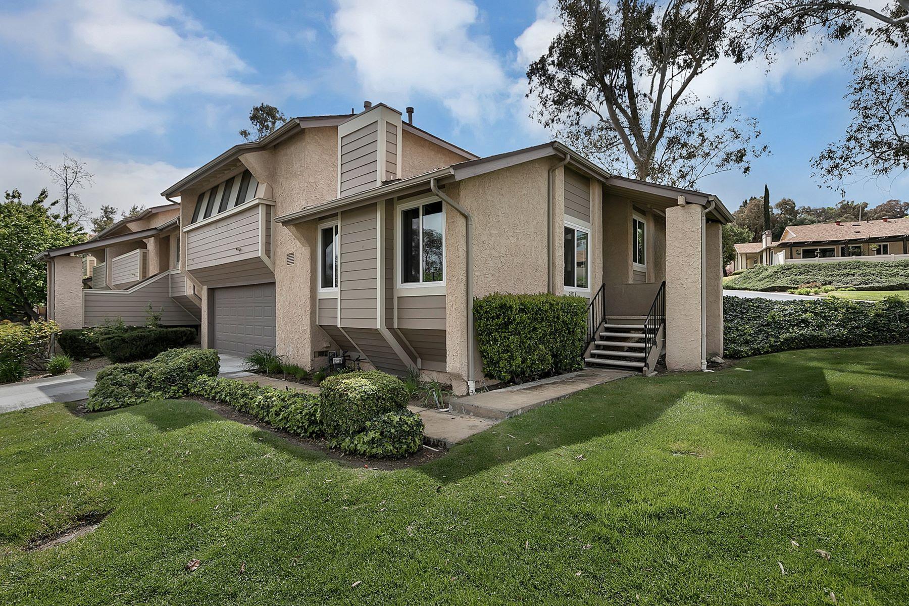 Condominiums para Venda às Newhall, Califórnia 91321 Estados Unidos