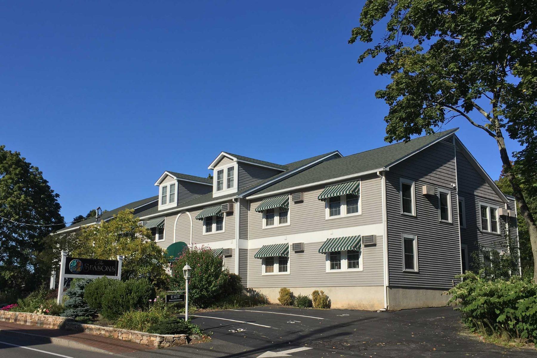 Condominiums for Sale at 1 Bedroom Condo in the Heart of Ogunquit Village 298 Main Street, Unit #202 Ogunquit, Maine 03907 United States