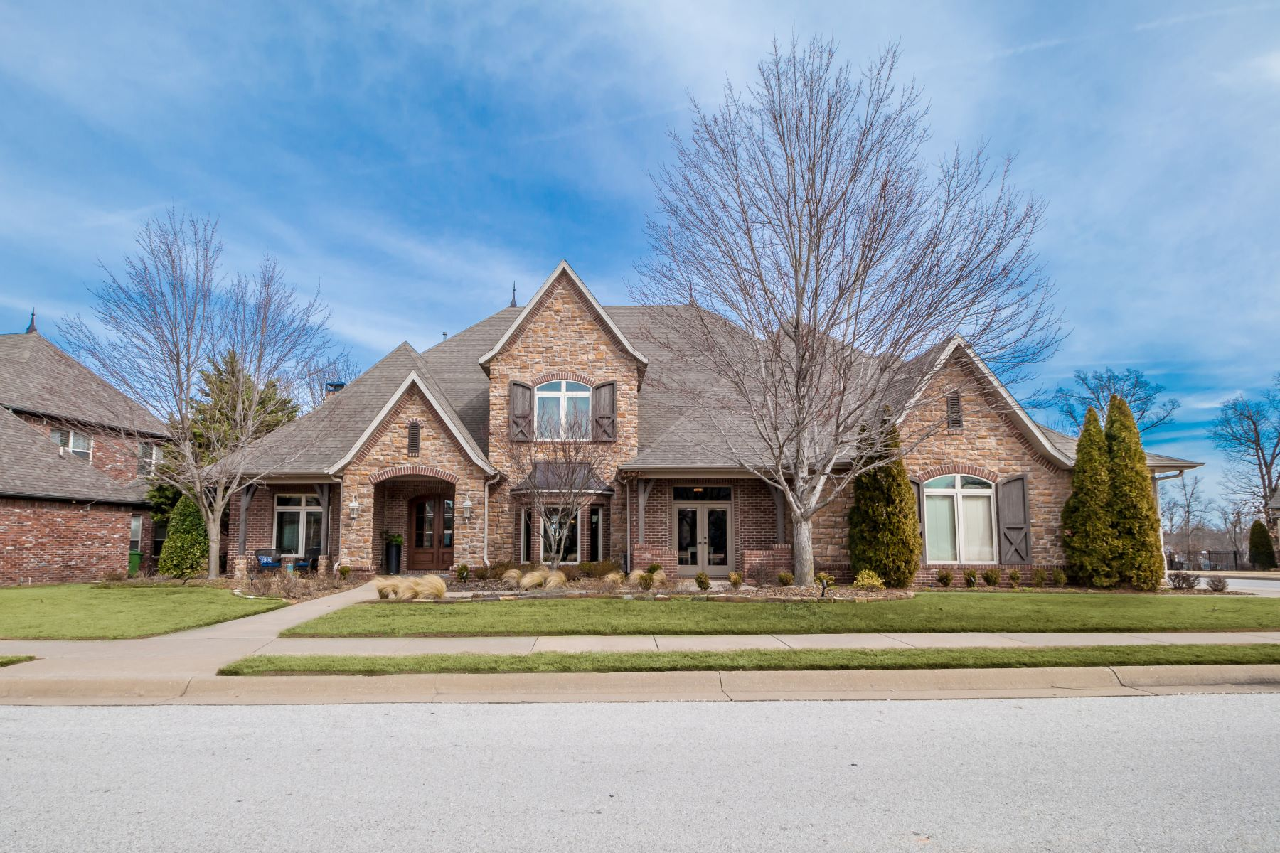 Property for Sale at 7001 W. Balmoral Drive Rogers, Arkansas 72758 United States