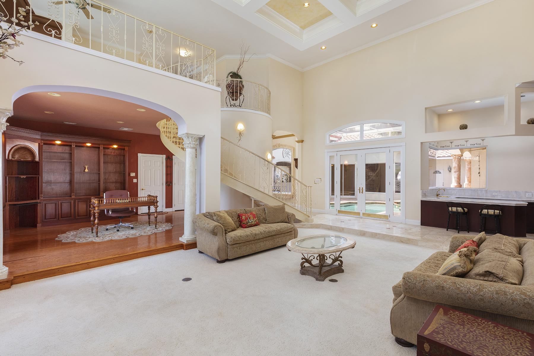 single family homes for Active at ORLANDO - TAVARES 15819 Acorn Cir Tavares, Florida 32778 United States