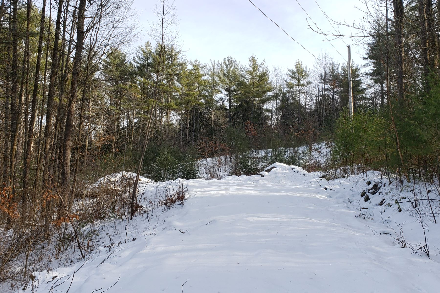 Land for Active at 270 River Road Piermont, New Hampshire 03779 United States