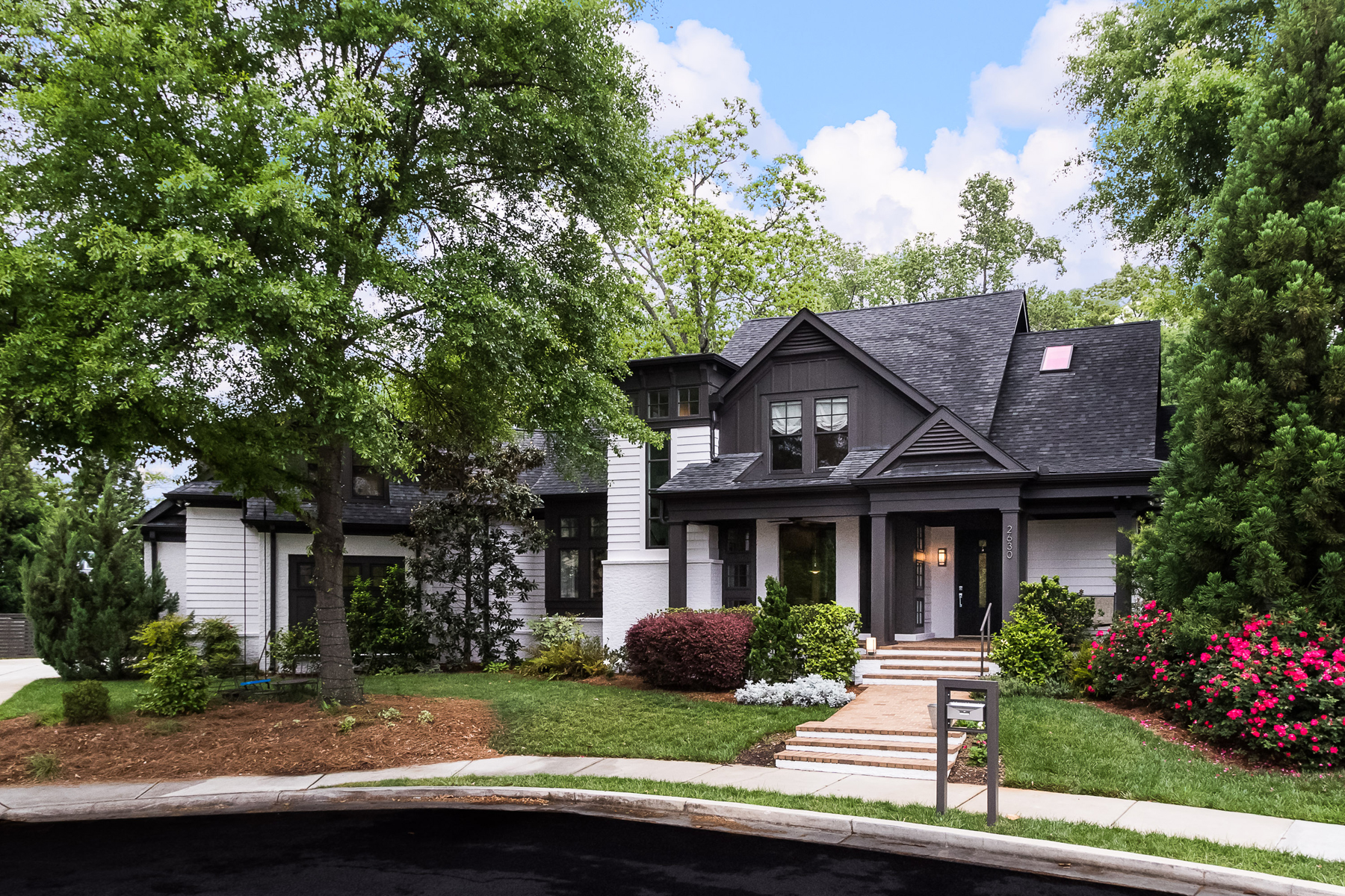 Single Family Home for Sale at Stunning Custom Built Home In The Heart Of Smyrna 2630 Grady Street SE Smyrna, Georgia, 30080 United States