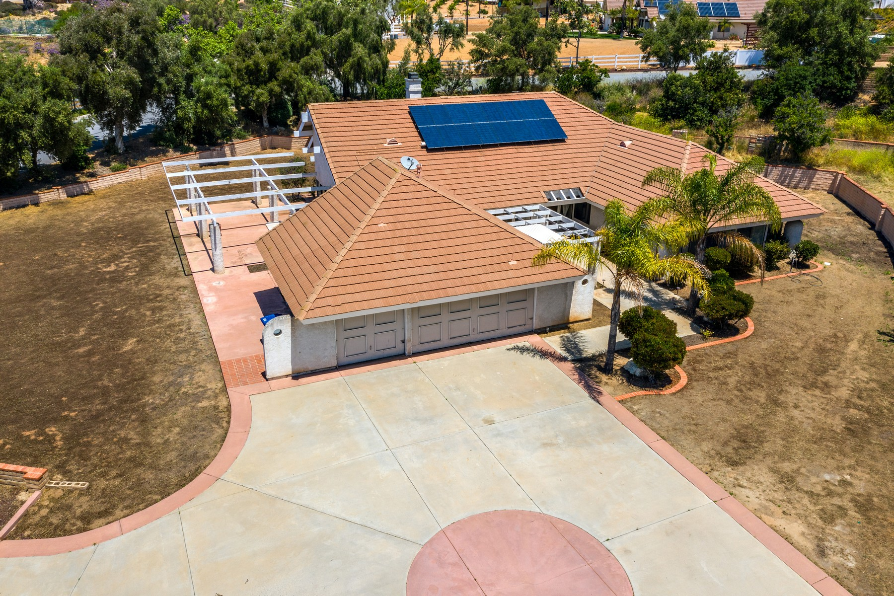 Single Family Home for Active at 14645 Sunrise Canyon Road Poway, California 92064 United States