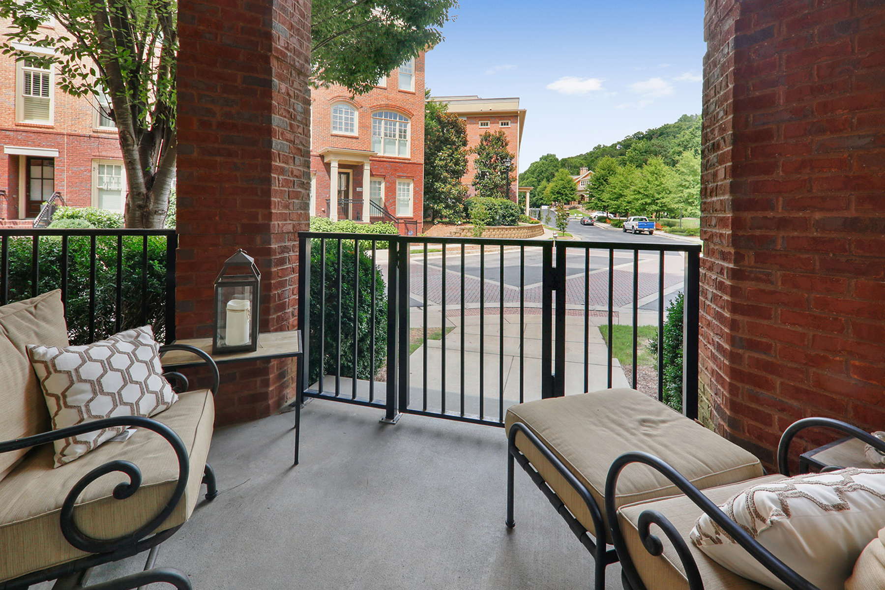 Property for Sale at Most Desired Ground Floor Walk Out Corner Unit at One River Place 200 River Vista Drive No. 210, Atlanta, Georgia 30339 United States