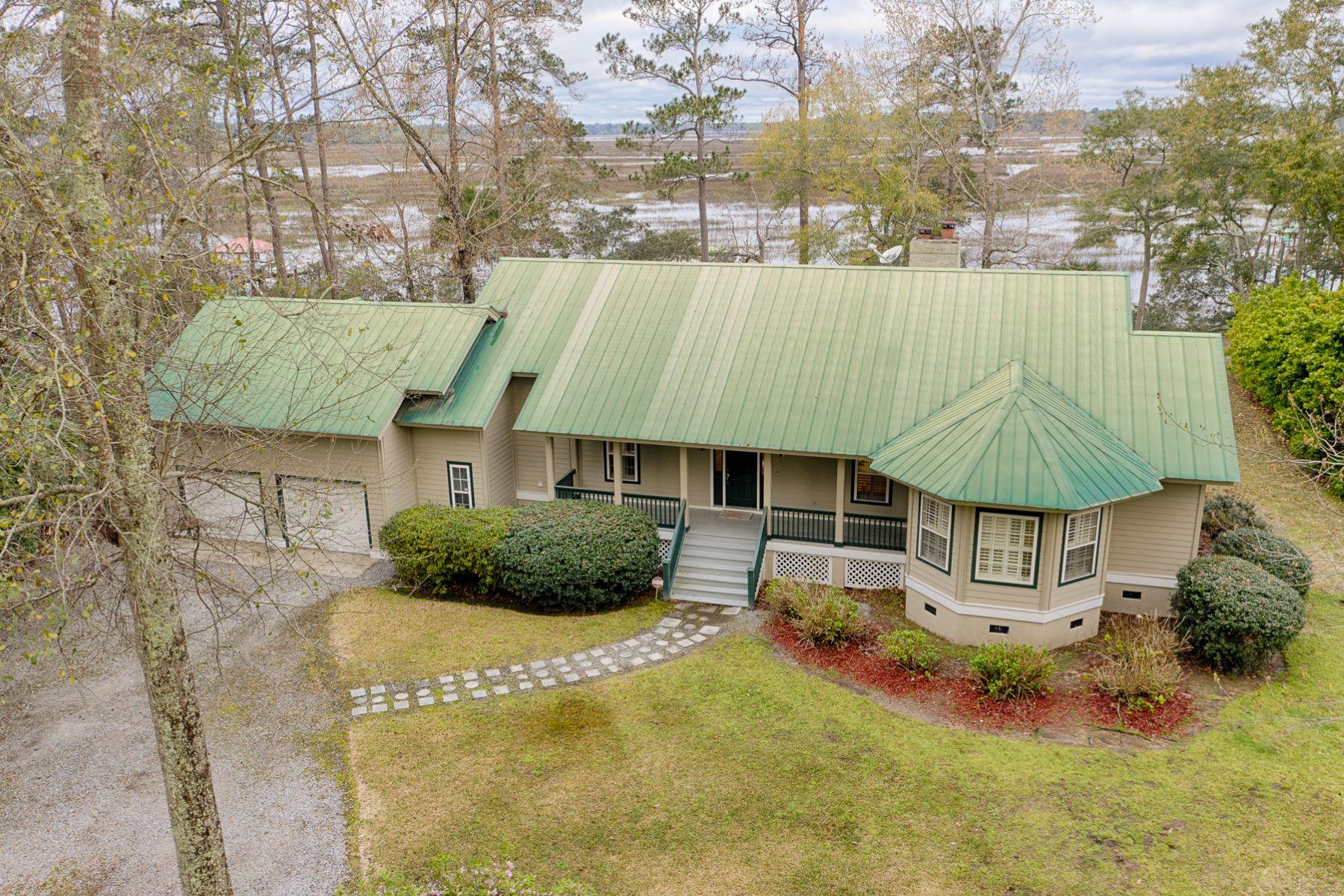 Single Family Homes por un Venta en Okatie, Carolina del Sur 29909 Estados Unidos