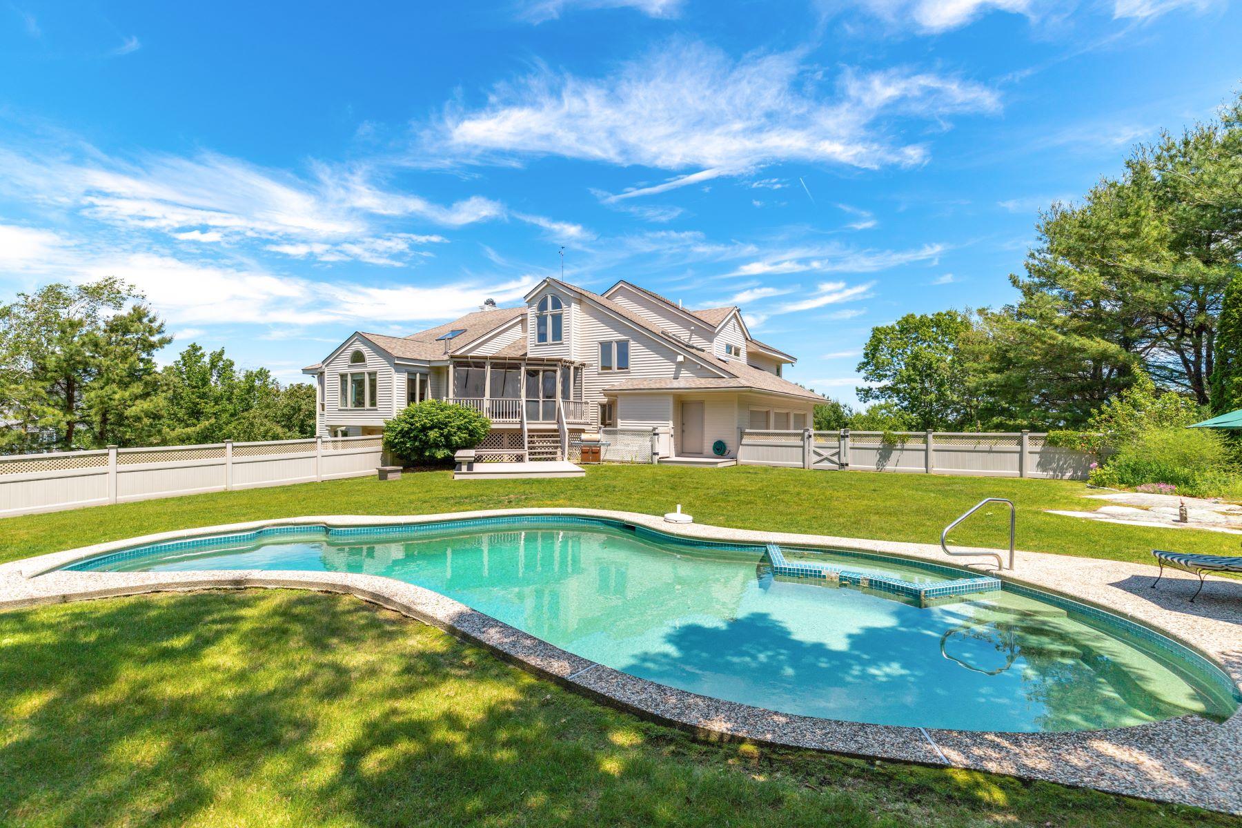 Single Family Homes 为 销售 在 格洛斯特, 马萨诸塞州 01930 美国