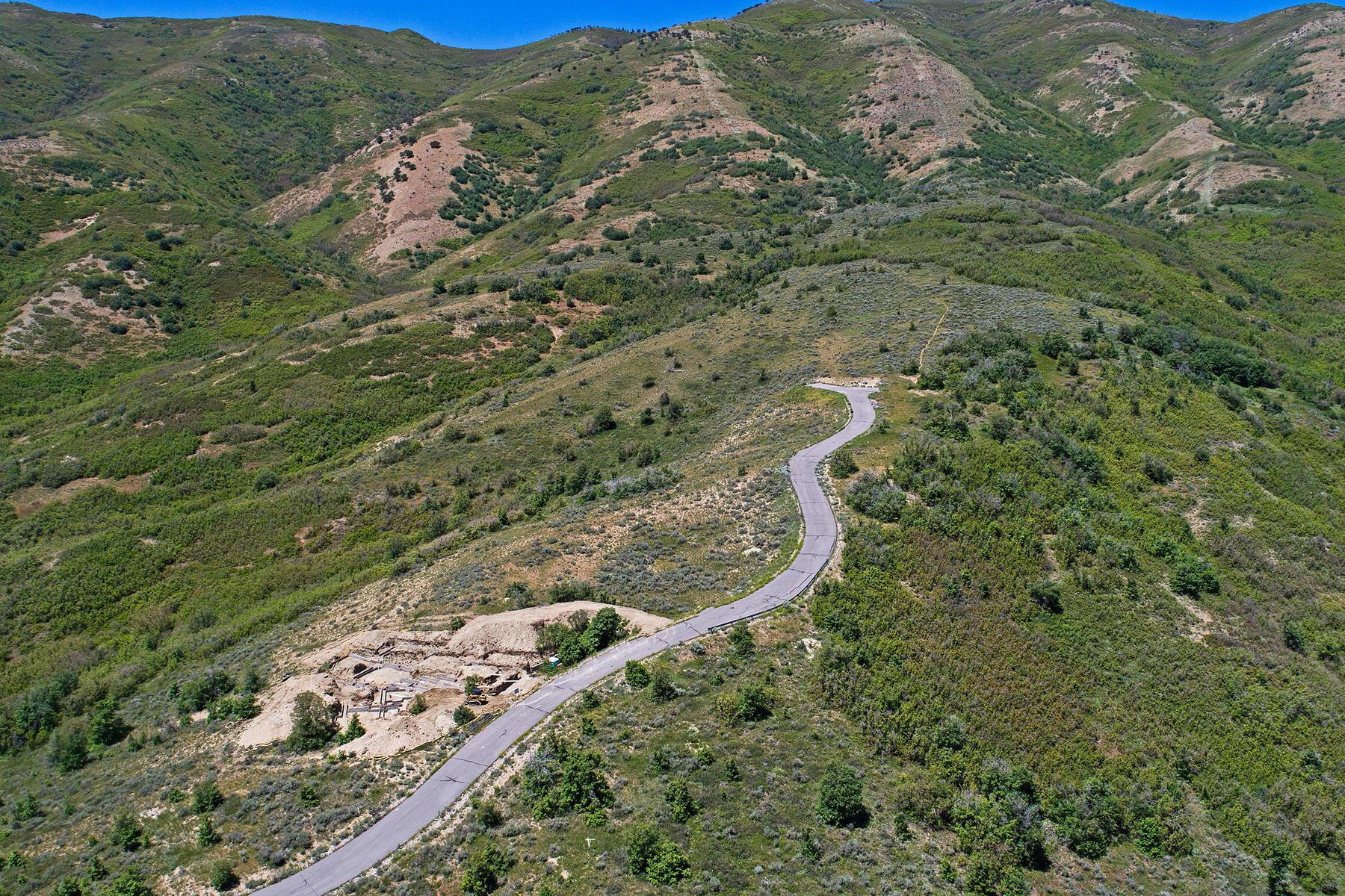 Nhà ở một gia đình vì Bán tại Gated Community 664 N Snowberry Ln Salt Lake City, Utah, 84108 Hoa Kỳ