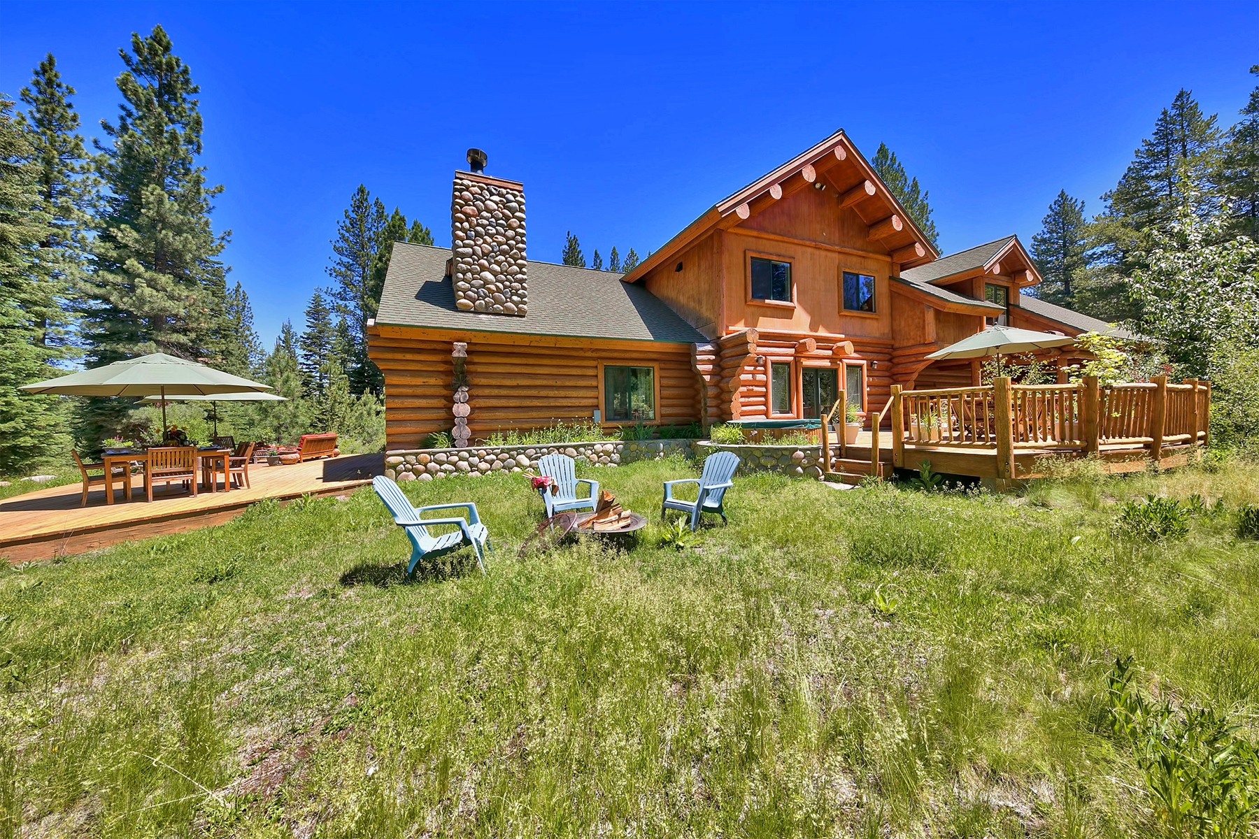 Property 为 销售 在 11979 Stony Creek Court, Truckee CA 96161 11979 Stony Creek Court 特拉基, 加利福尼亚州 96161 美国