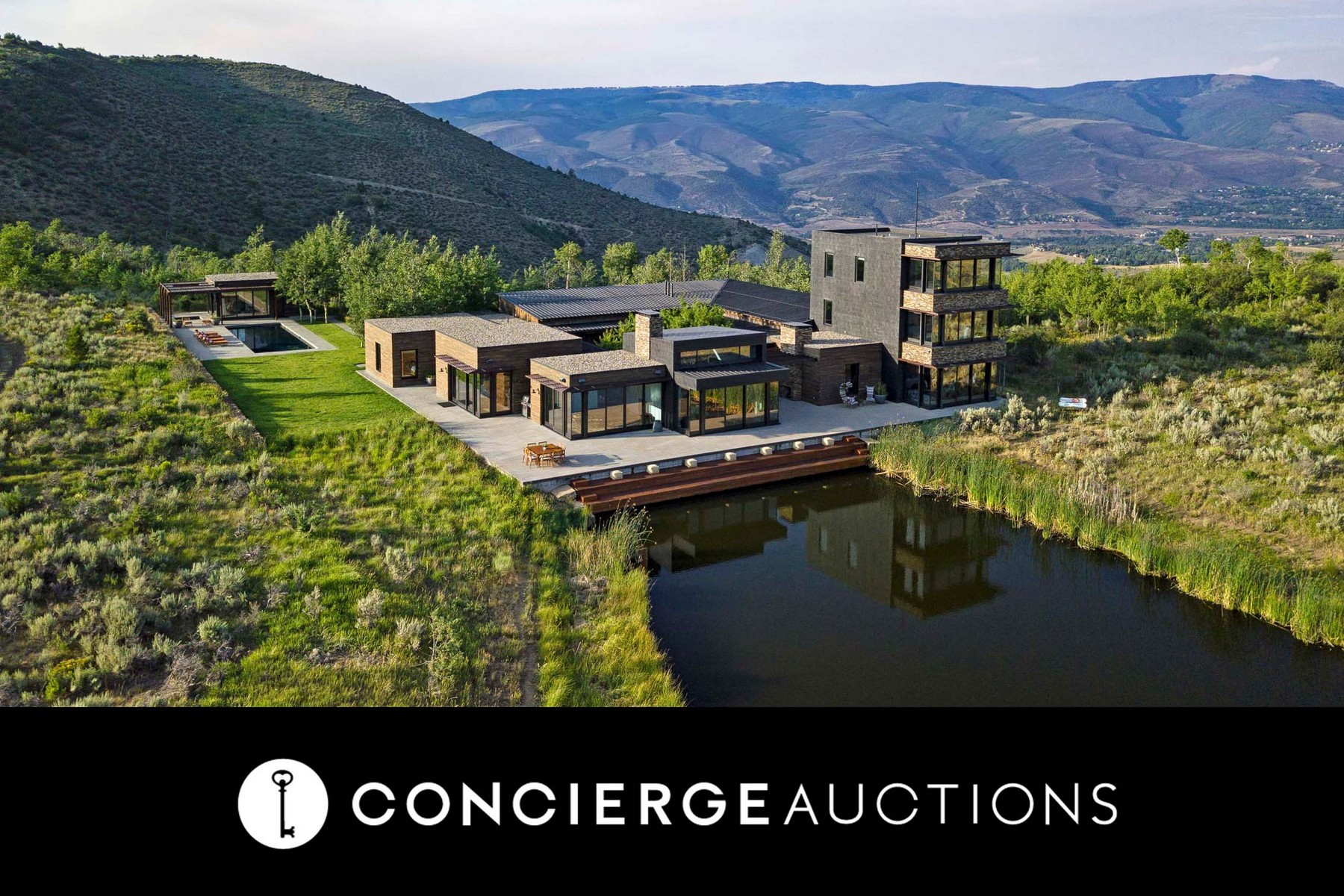 Single Family Homes for Sale at WALDEN HOUSE 705 Whiskey Ridge, Edwards, Colorado 81632 United States
