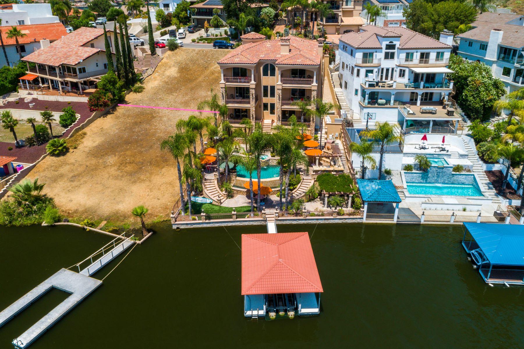 Single Family Homes for Active at 22216 San Joaquin Drive W Canyon Lake, California 92587 United States