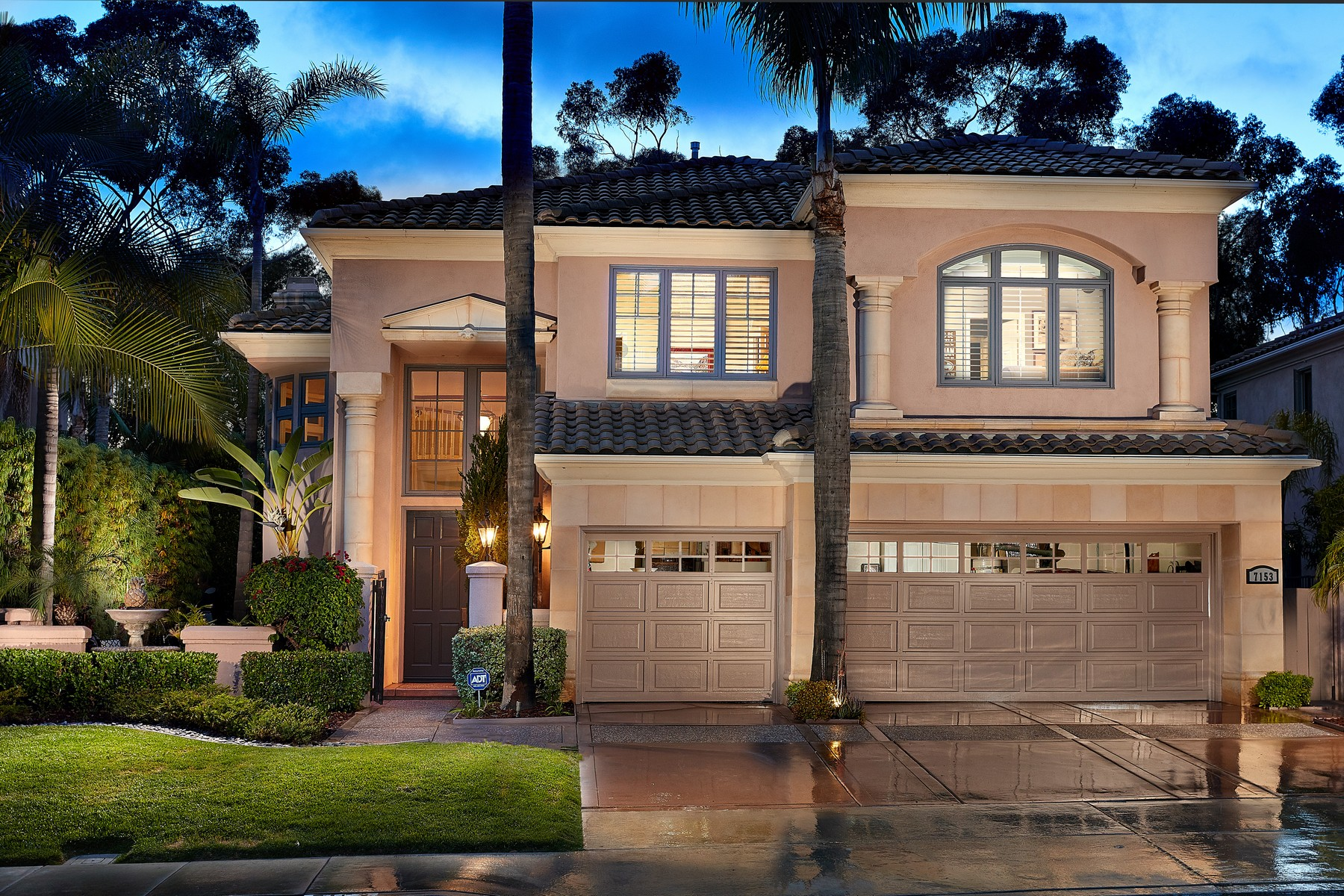 Single Family Home for Active at 7153 Tern Place Carlsbad, California 92011 United States