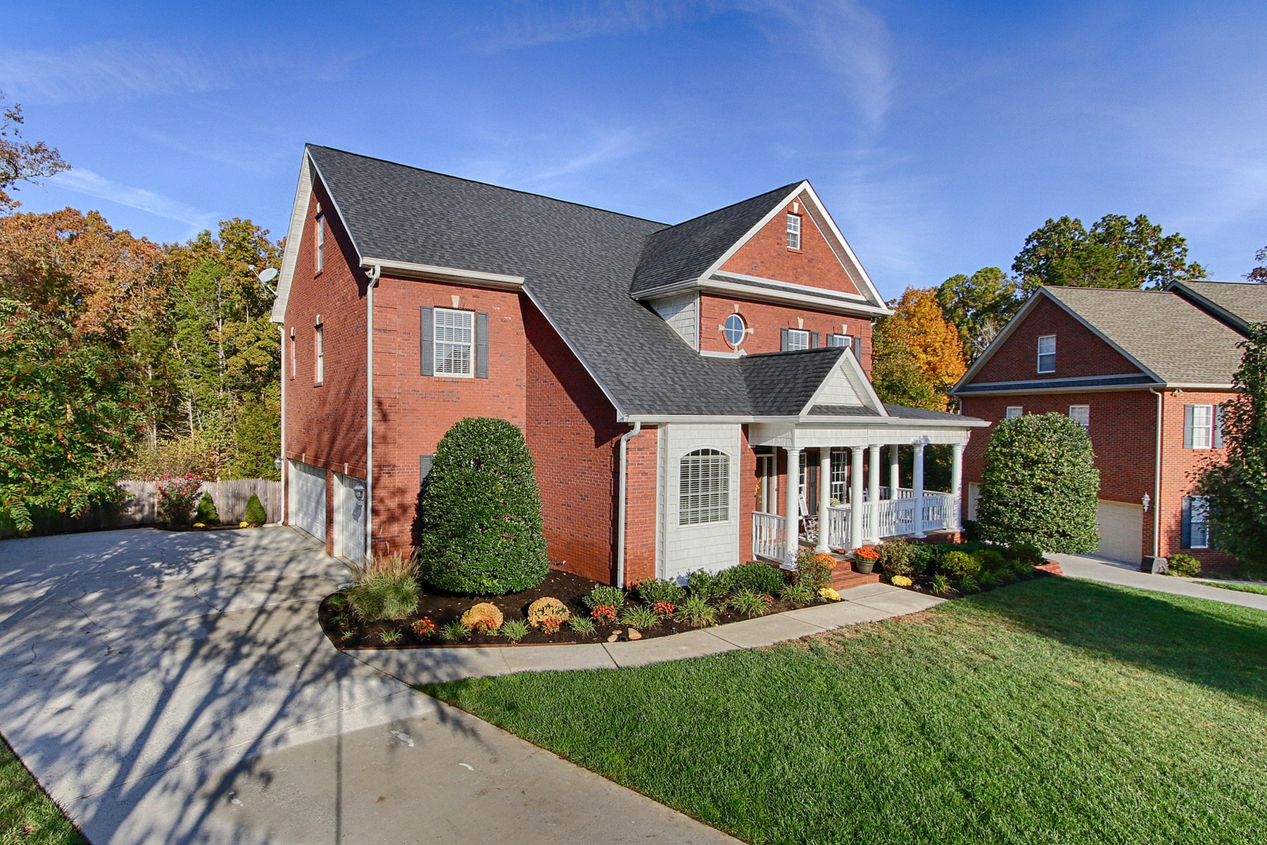 sales property at All Brick-Move In Ready Beautiful Home
