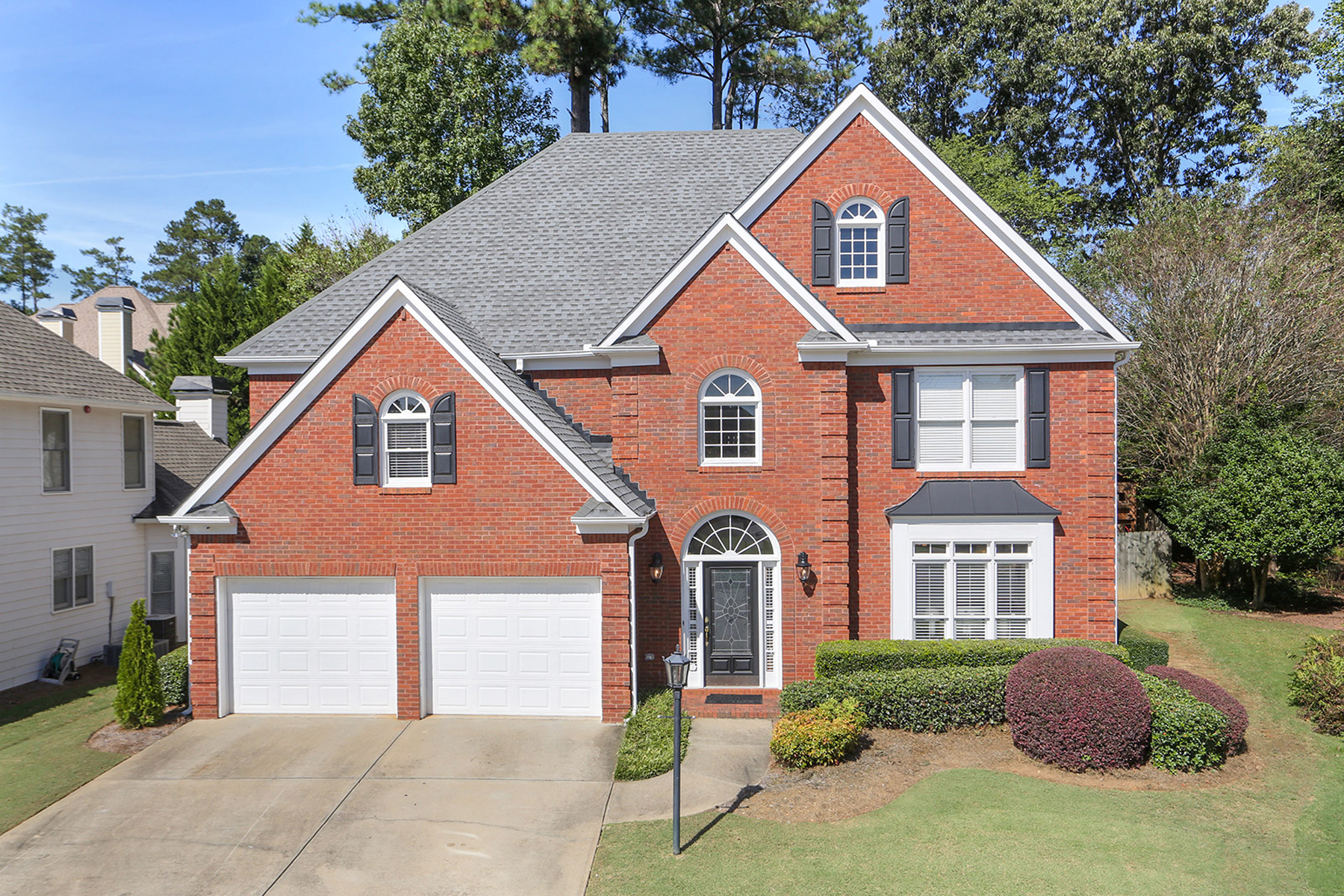 Single Family Home for Sale at Welcome Home 1290 Parkview Ln Kennesaw, Georgia 30064 United States