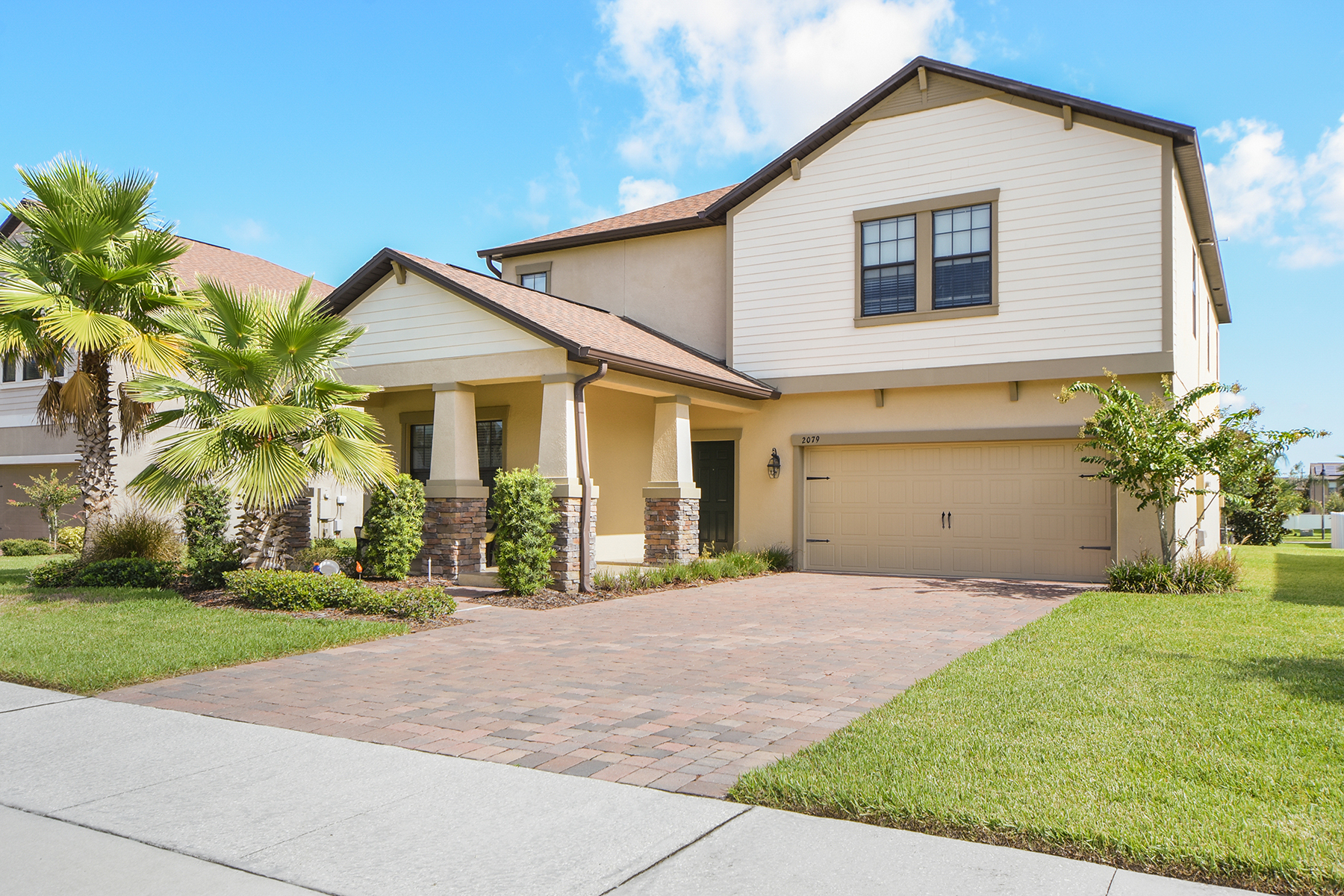 Single Family Homes for Sale at WINTER GARDEN-ORLANDO 2079 Nerva Rd Winter Garden, Florida 34787 United States