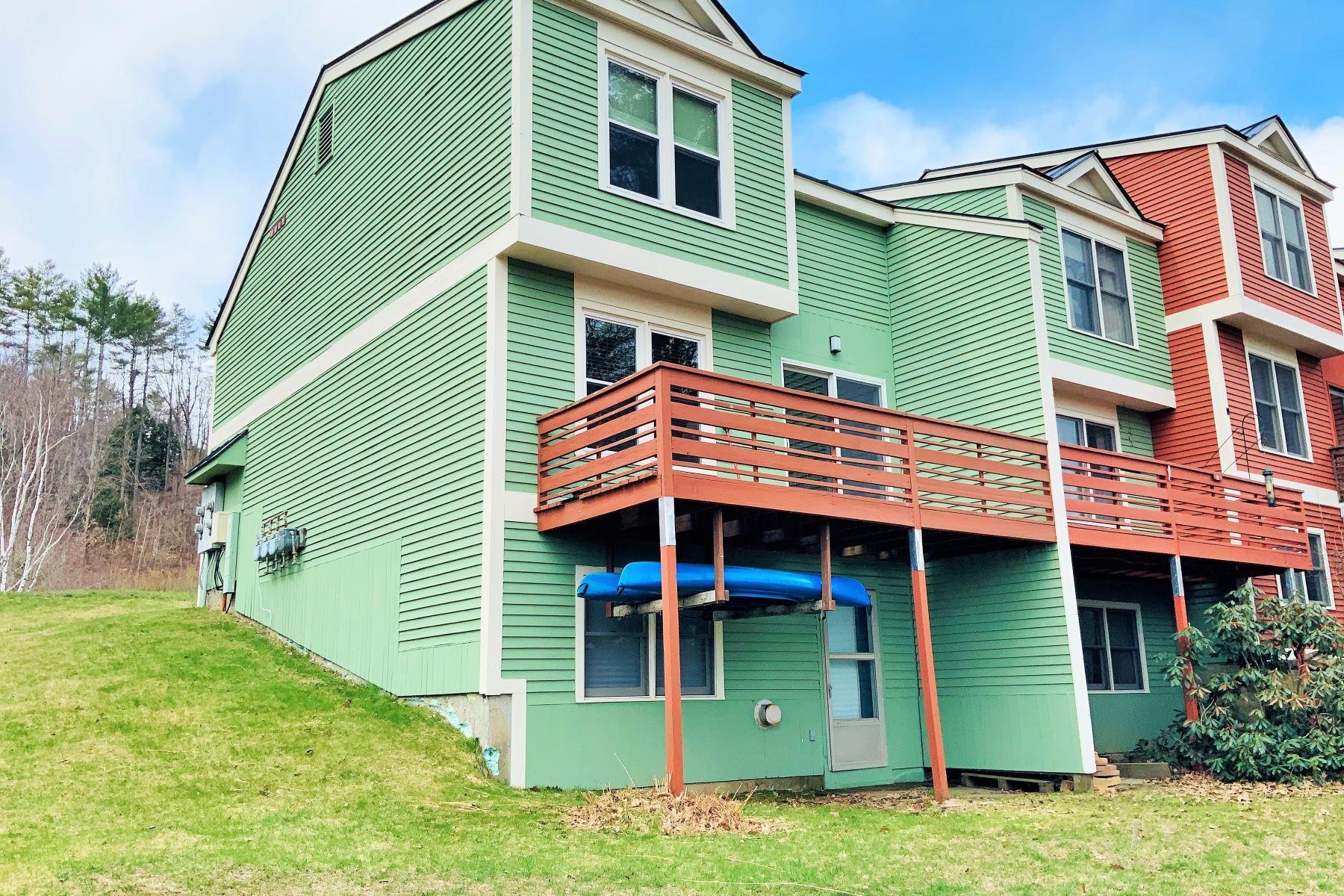 Condominiums 为 销售 在 13 Rocky Hill Way 224 恩菲尔德, 新罕布什尔州 03748 美国