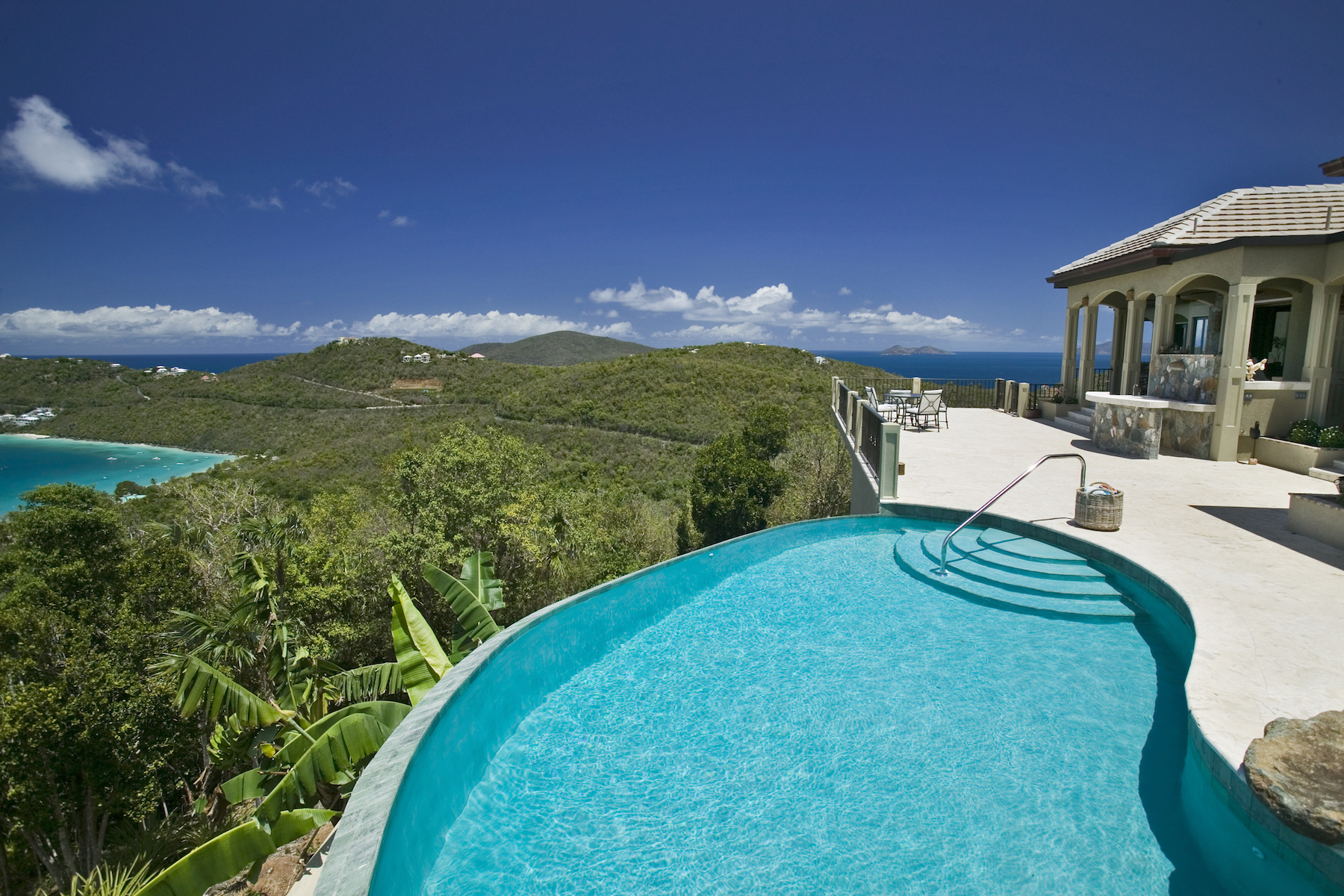 Additional photo for property listing at Estate Sherpenjewel 1A-4 Estate Canaan & Sherpenjewel St Thomas, Virgin Islands 00802 United States Virgin Islands