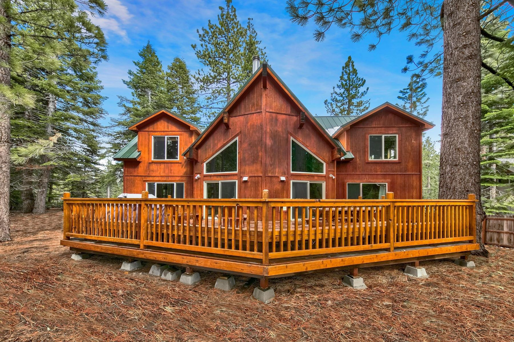 Single Family Homes for Active at 1468 Crystal Air Dr, South Lake Tahoe, CA 96150 1468 Crystal Air Dr South Lake Tahoe, California 96150 United States