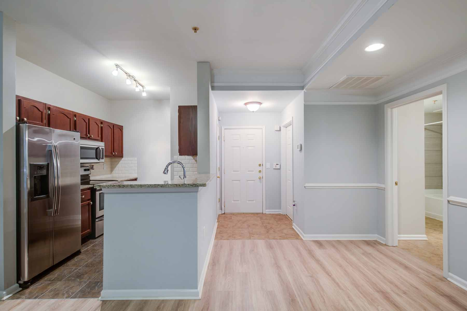 Condominium for Sale at Lovely Renovated One Bedroom Near Lenox Mall! 2700 Pine Tree Road NE #2015 Atlanta, Georgia 30324 United States