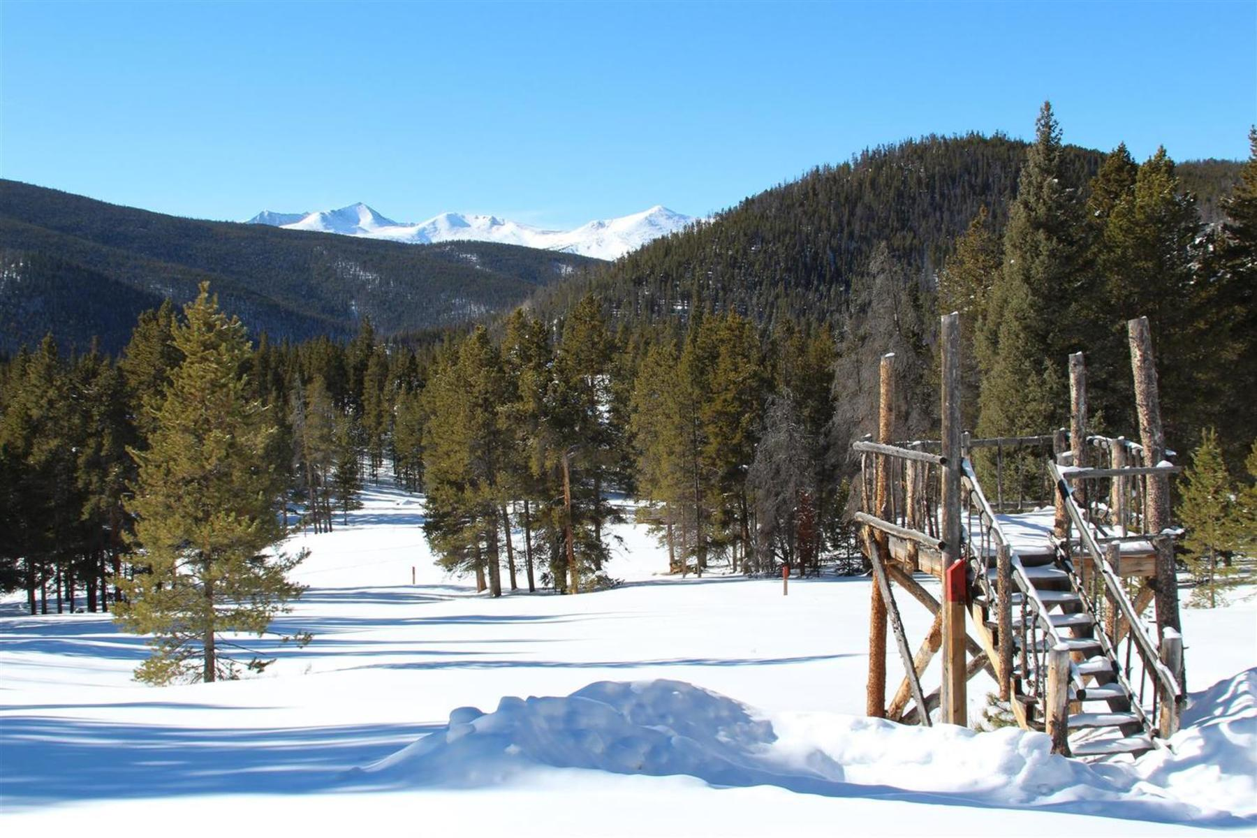 Land for Active at Lot 2 in Muggins Gulch 262 Imperial Way Breckenridge, Colorado 80424 United States