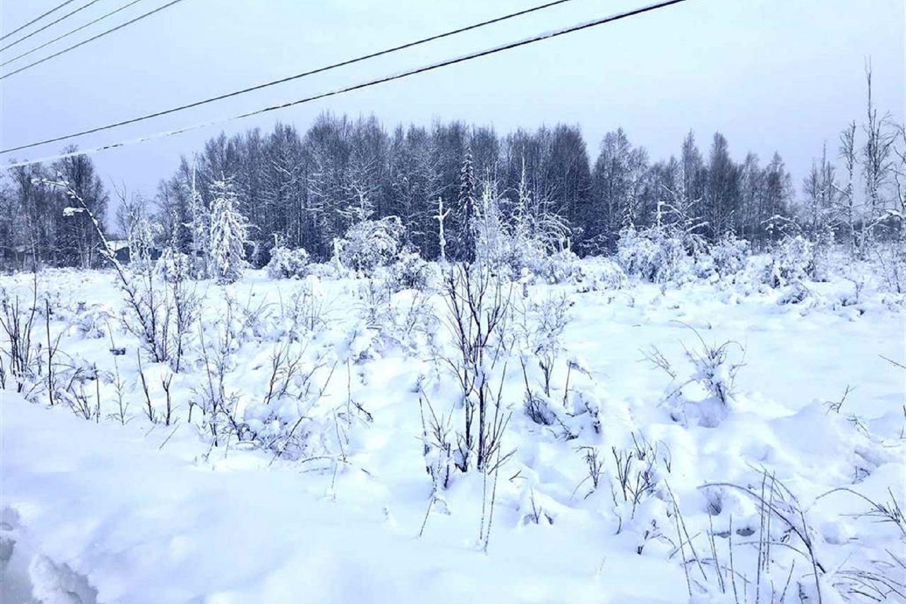 Terreno por un Venta en NHN Benn Lane North Pole, Alaska 99705 Estados Unidos