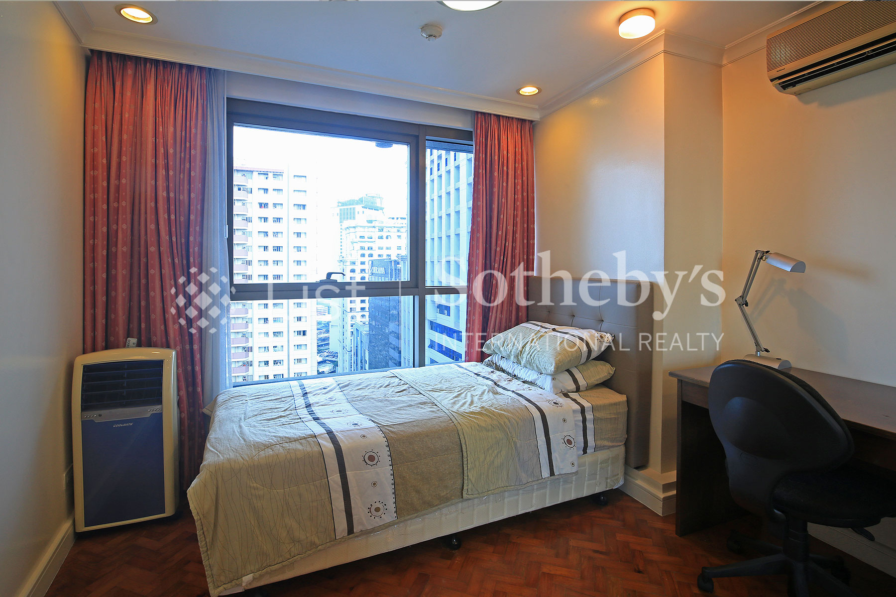 Additional photo for property listing at Two Bedroom Unit at Galleria Regency  奎松市, 吕宋岛 1604 菲律宾
