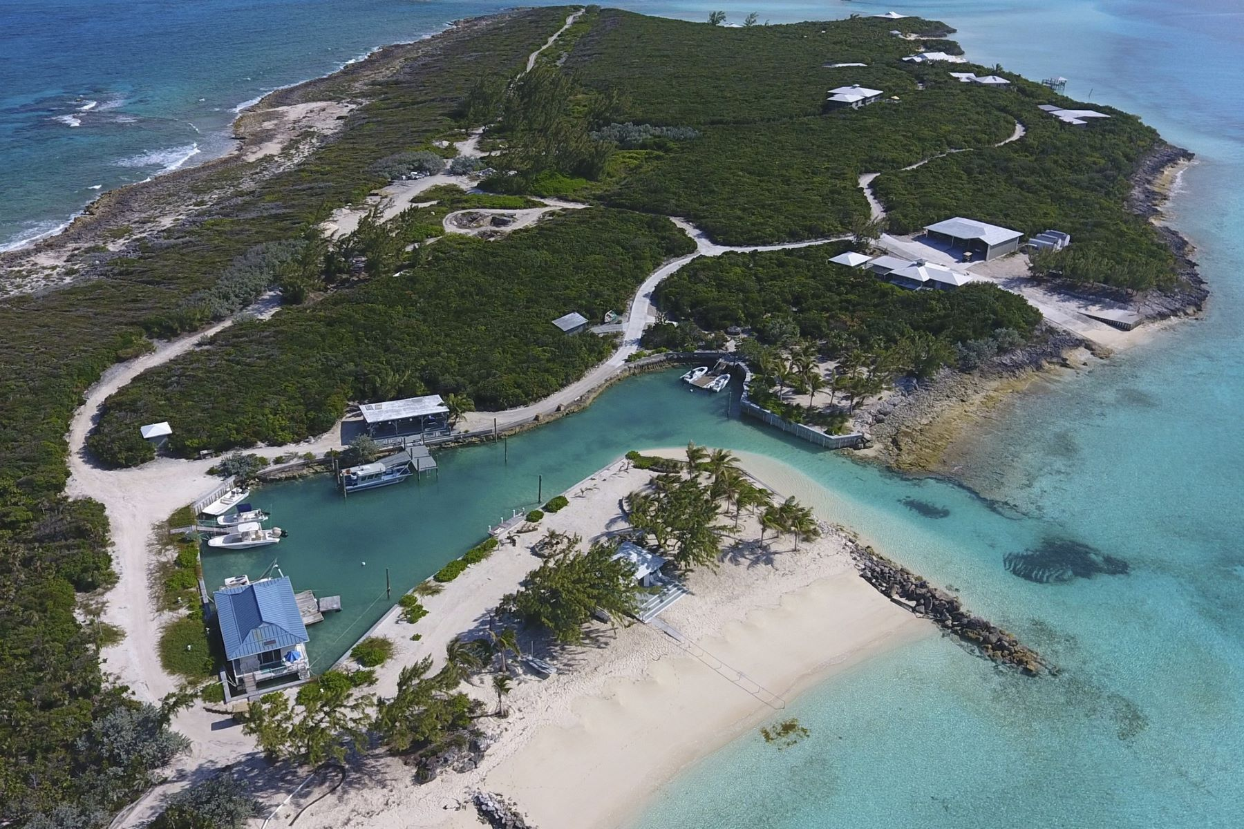 Additional photo for property listing at Exuma Cays, Exuma Bahamas