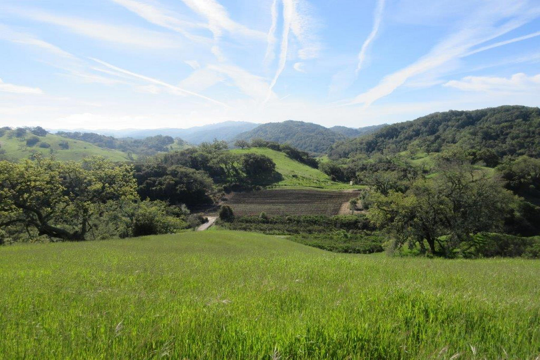 Land for Sale at A Touch of Paradise Green Valley Road Templeton, California 93465 United States