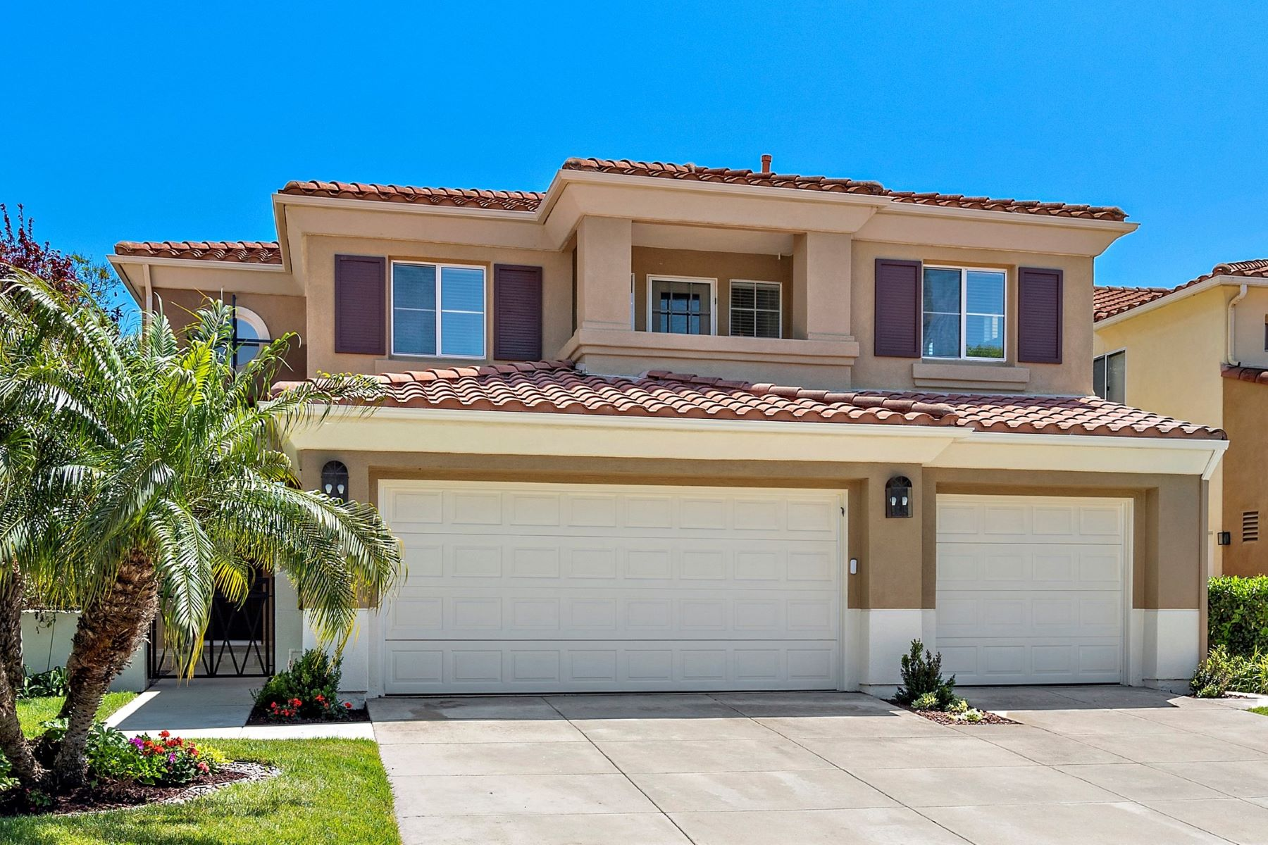 Single Family Homes for Active at Cul-de-sac location on a single-loaded street 30 Sitges Laguna Niguel, California 92677 United States