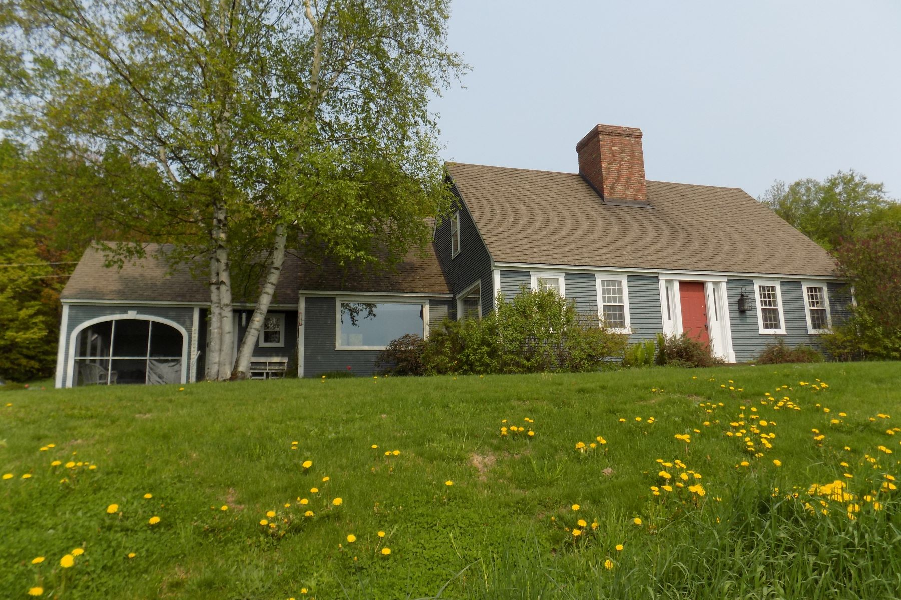 single family homes for Sale at 1498 Wheelock Road, Sutton 1498 Wheelock Rd Sutton, Vermont 05867 United States