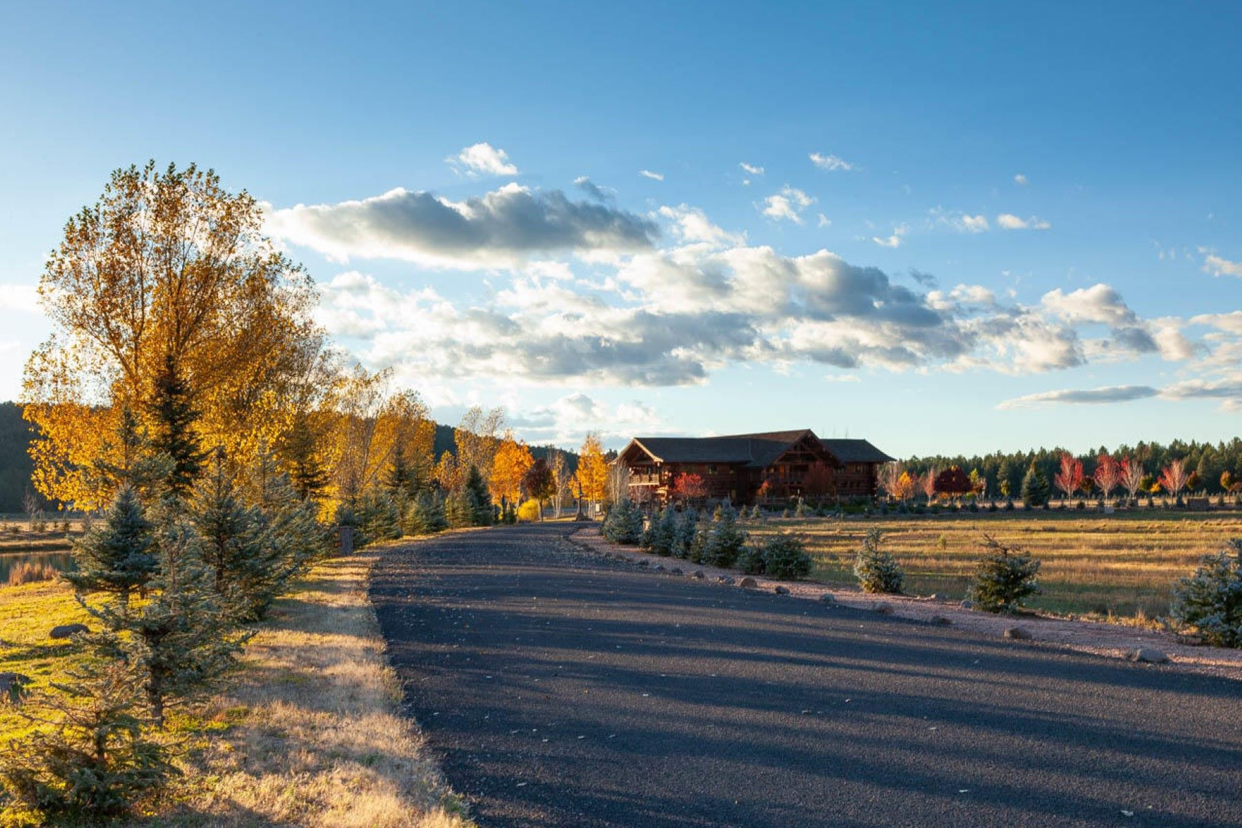 Land for Sale at Foxboro Ranch Estates 416 W CLAY PARK WAY 25 Munds Park, Arizona 86017 United States