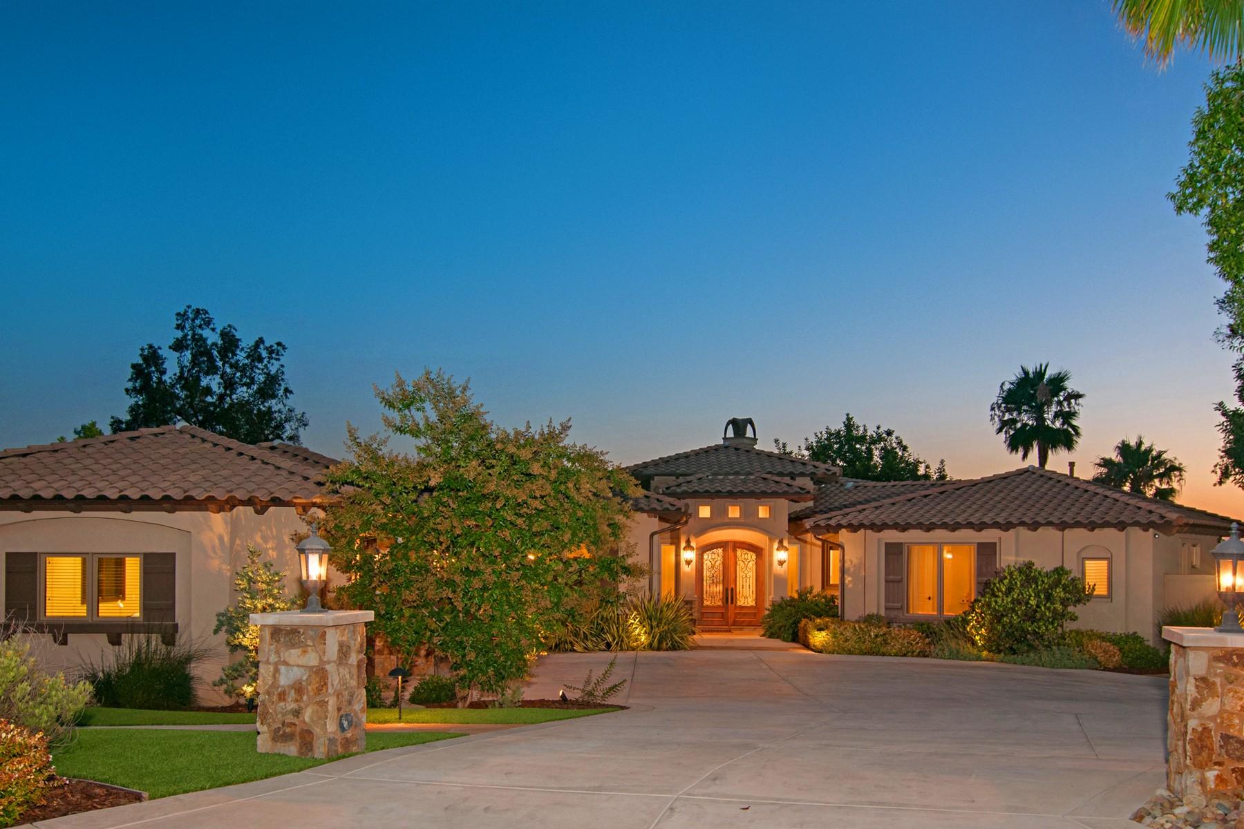 단독 가정 주택 용 매매 에 4525 Yerba Santa Drive San Diego, 캘리포니아, 92115 미국