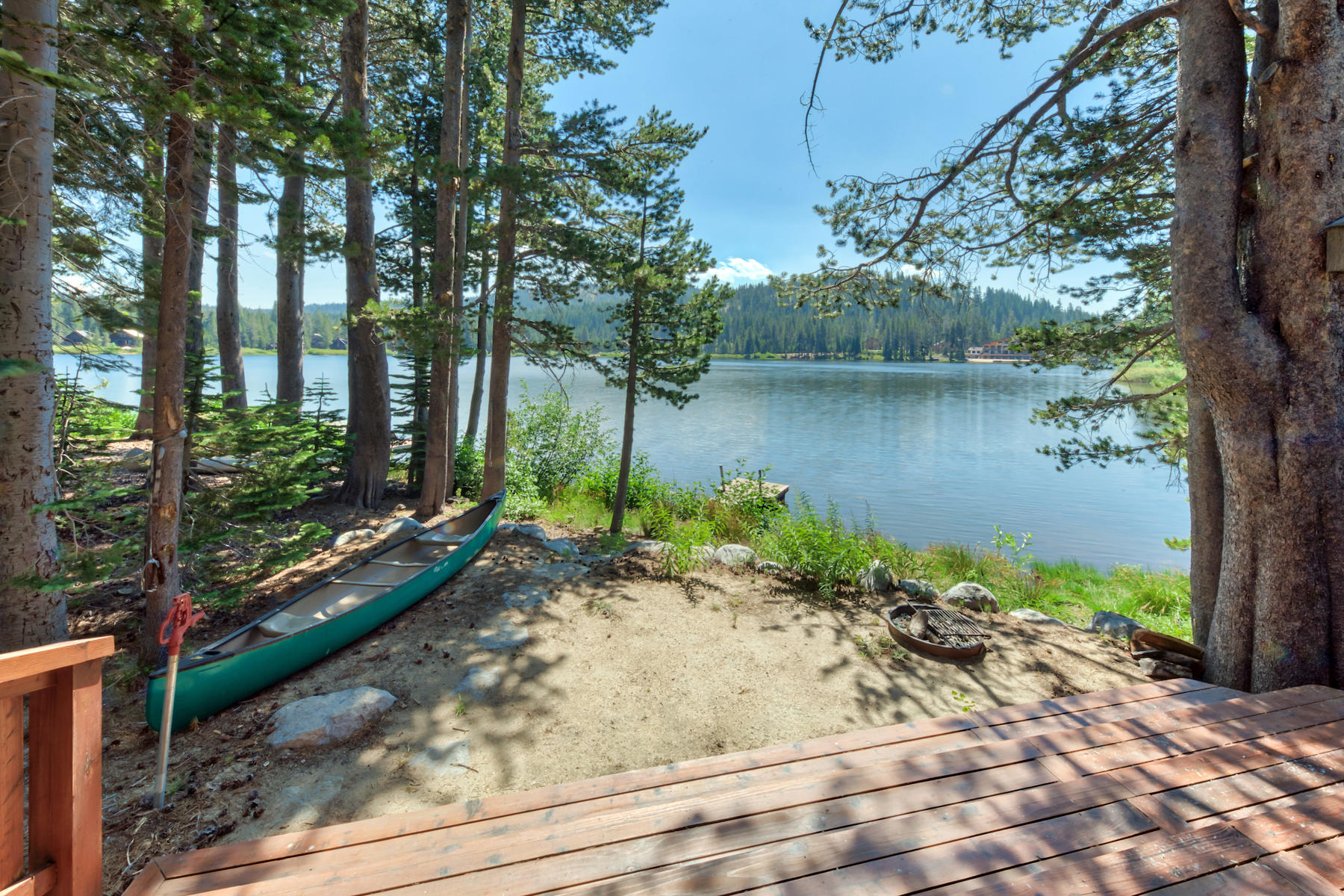 Additional photo for property listing at 1102 Island Way, Soda Springs CA 95724 1102 Island Way Soda Springs, California 95724 United States