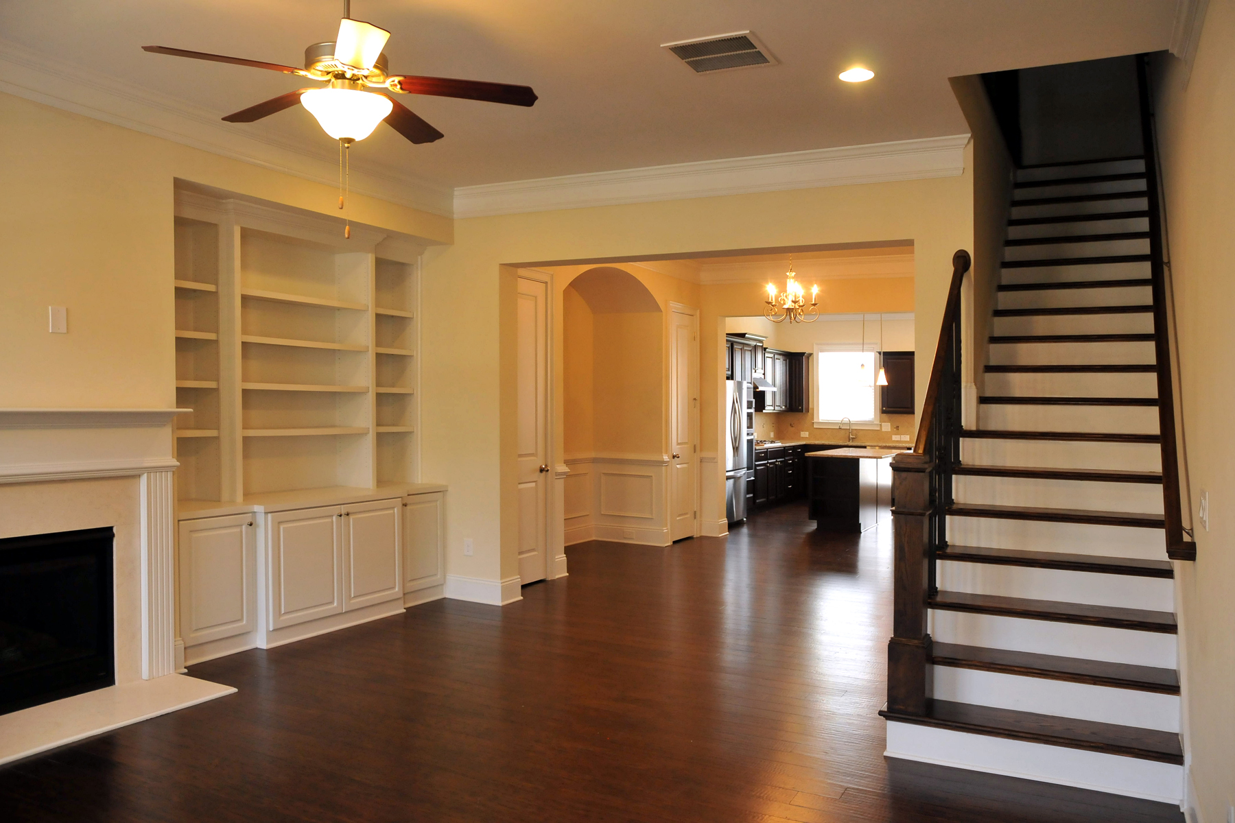 Townhouse for Rent at Luxurious Living At Its Best 109 Alderwood Hill Sandy Springs, Georgia 30328 United States