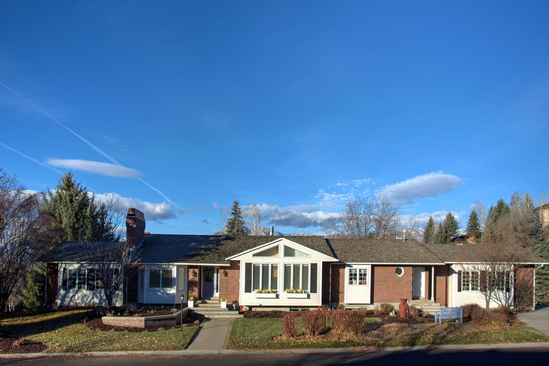 Single Family Home for Sale at Golden Opportunity! 1075 N Valley Dr Heber City, Utah 84032 United States