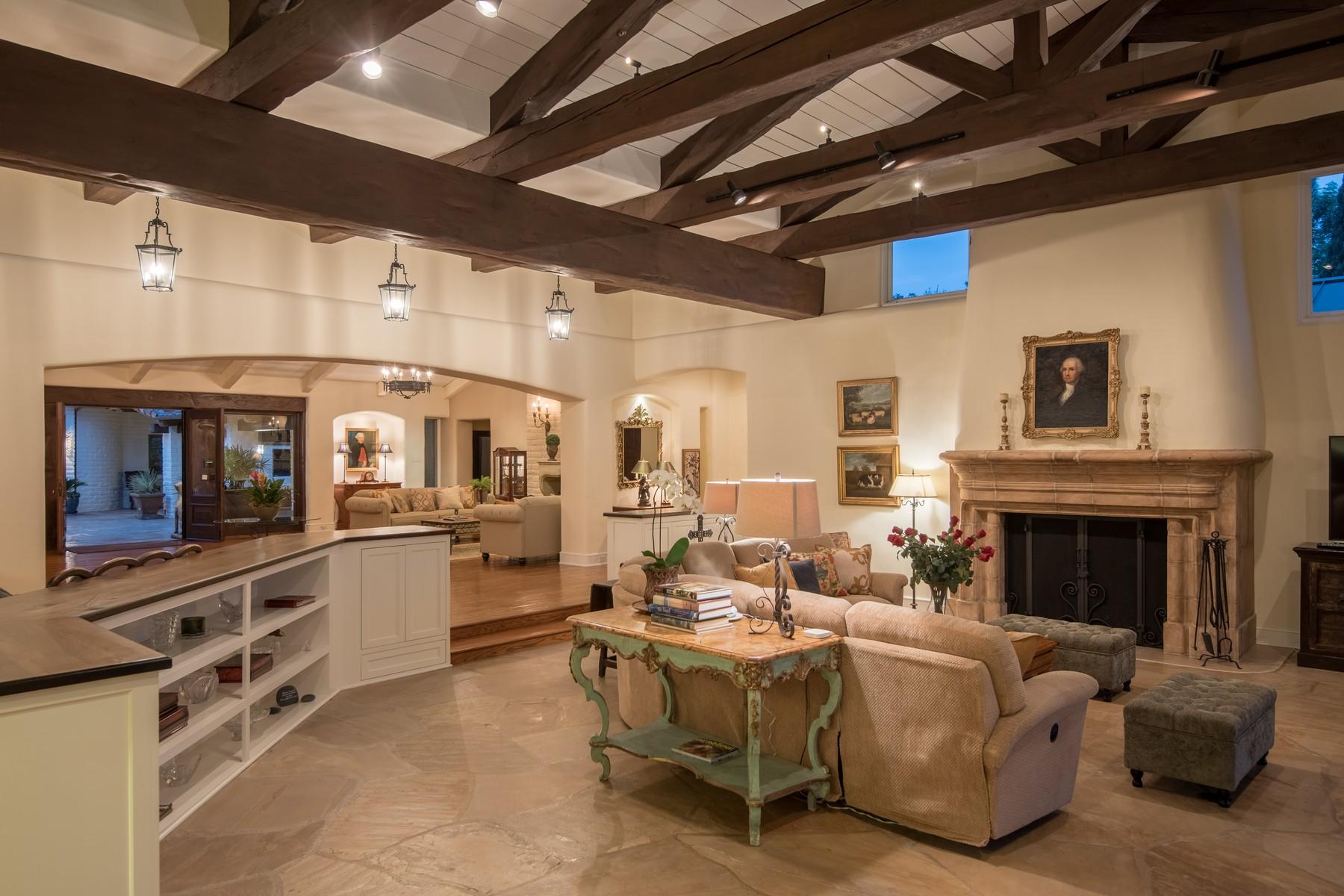 Additional photo for property listing at 6083 Mimulus  Rancho Santa Fe, Калифорния 92067 Соединенные Штаты