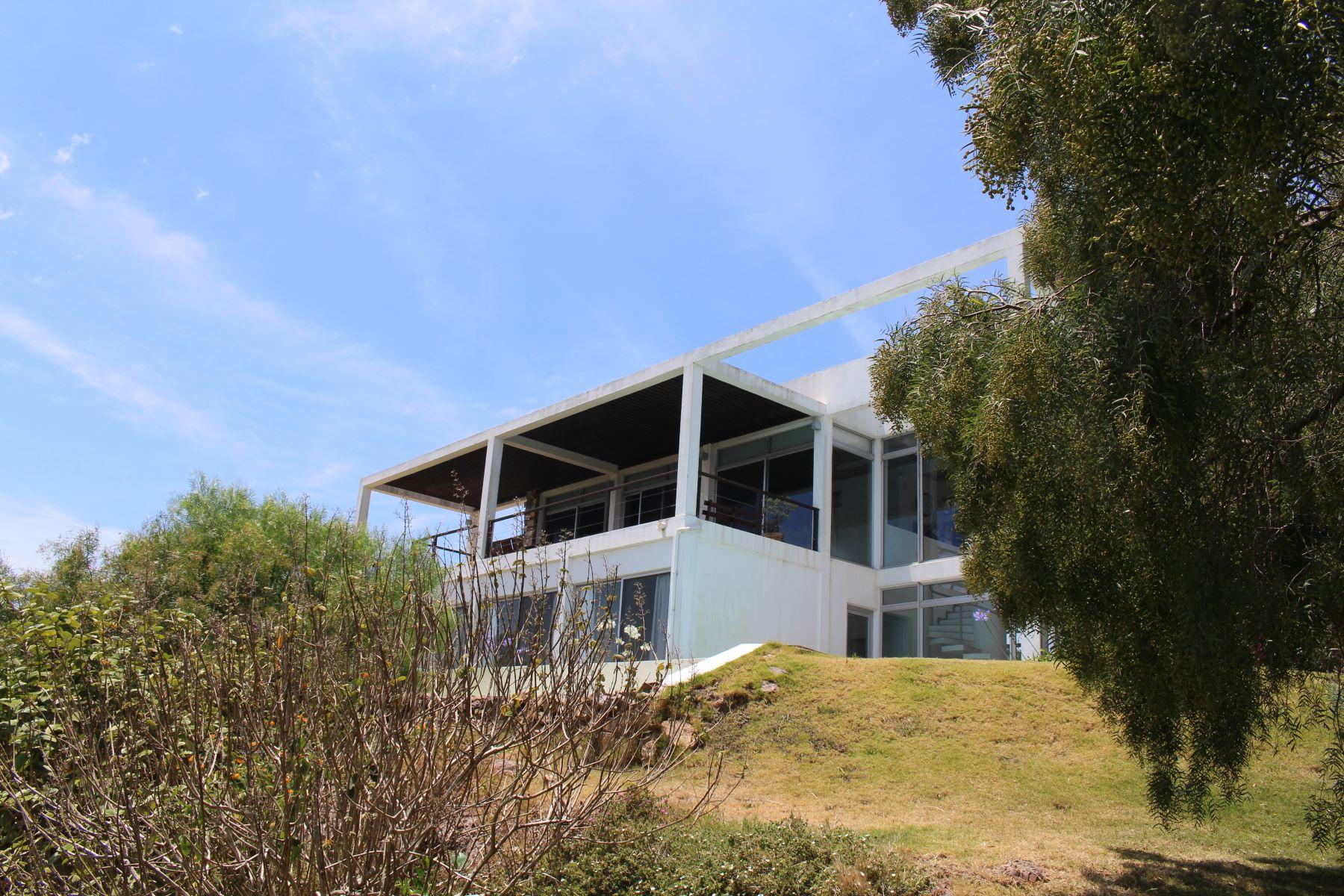 Casa para uma família para Venda às Modern beach house Punta Del Este, Maldonado, Uruguai