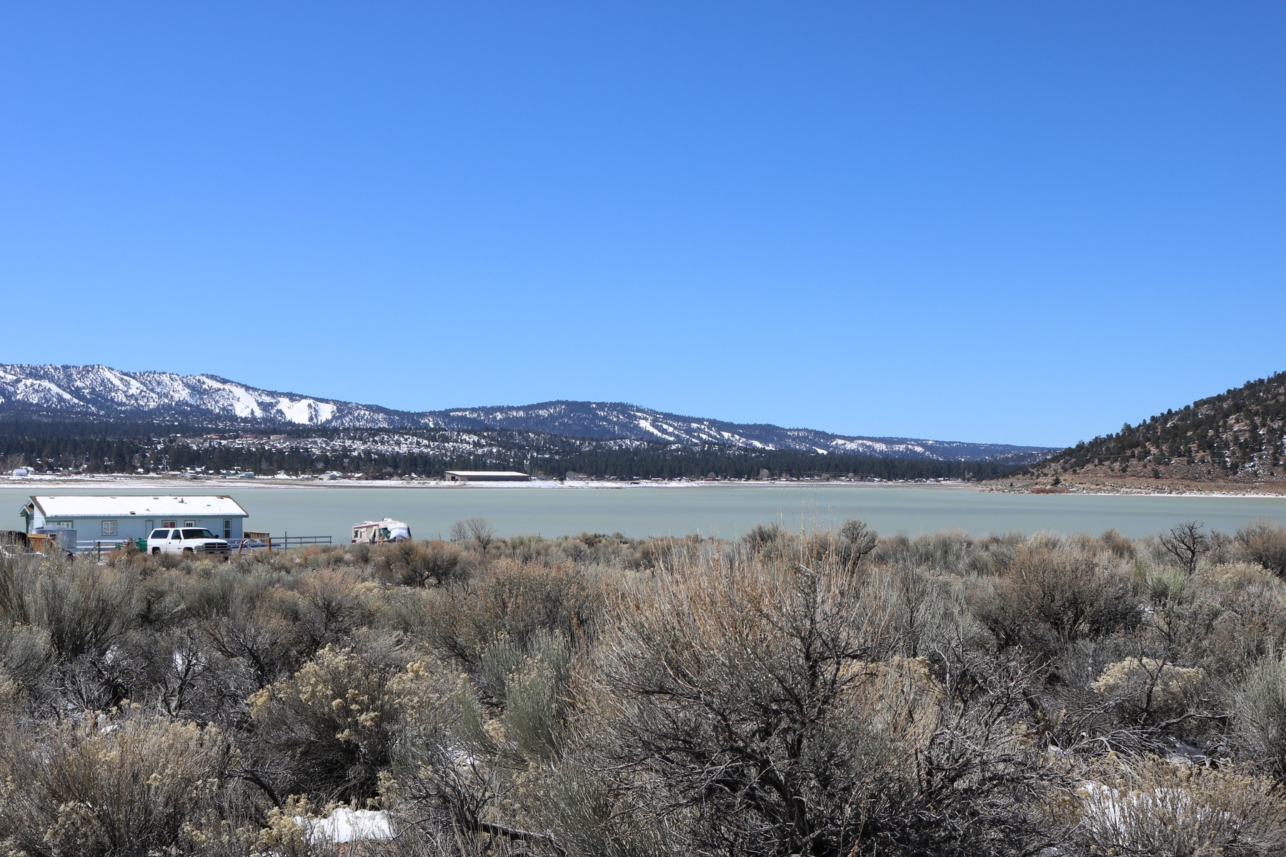 Land for Sale at 0 Camino Bosque, Baldwin Lake, California, 92314 0 Camino Bosque Big Bear City, California 92314 United States