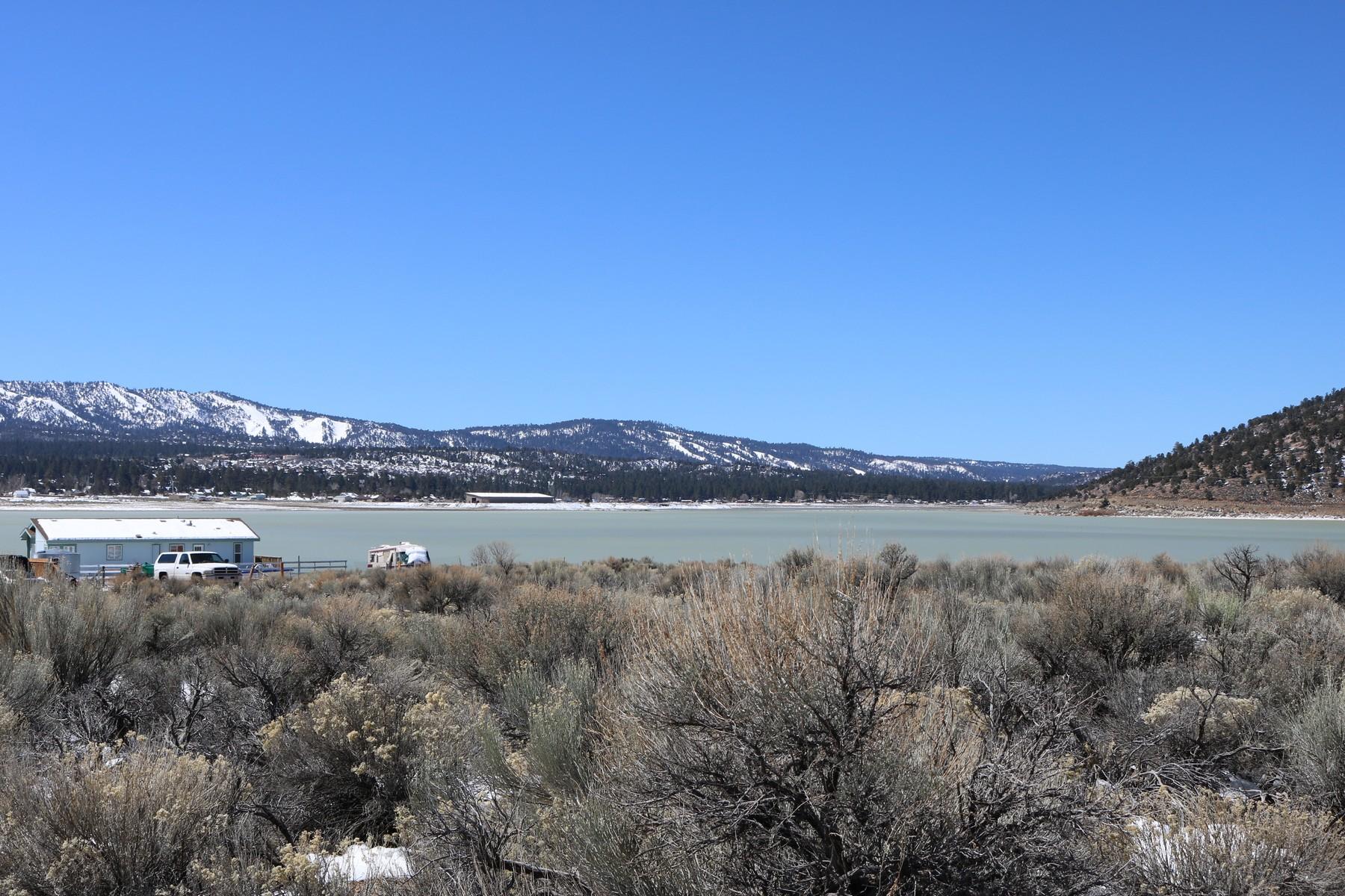 Terreno para Venda às 0 Camino Bosque, Baldwin Lake, California, 92314 Big Bear City, Califórnia 92314 Estados Unidos