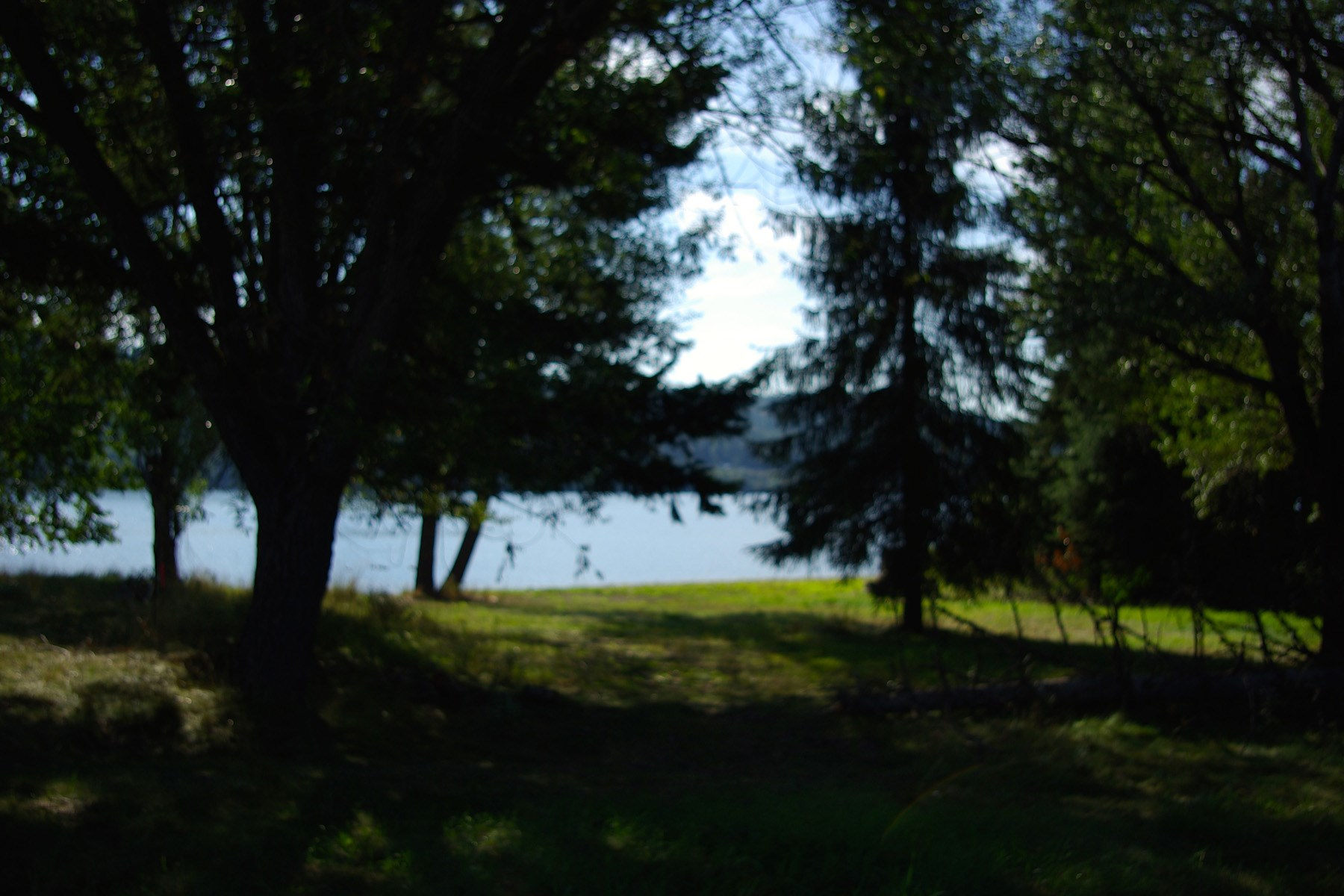 Additional photo for property listing at Your own private sandy beach on Lake Cocolalla, Lot 9 Lot 9 Sandy Beach Ln Cocolalla, Idaho 83813 United States