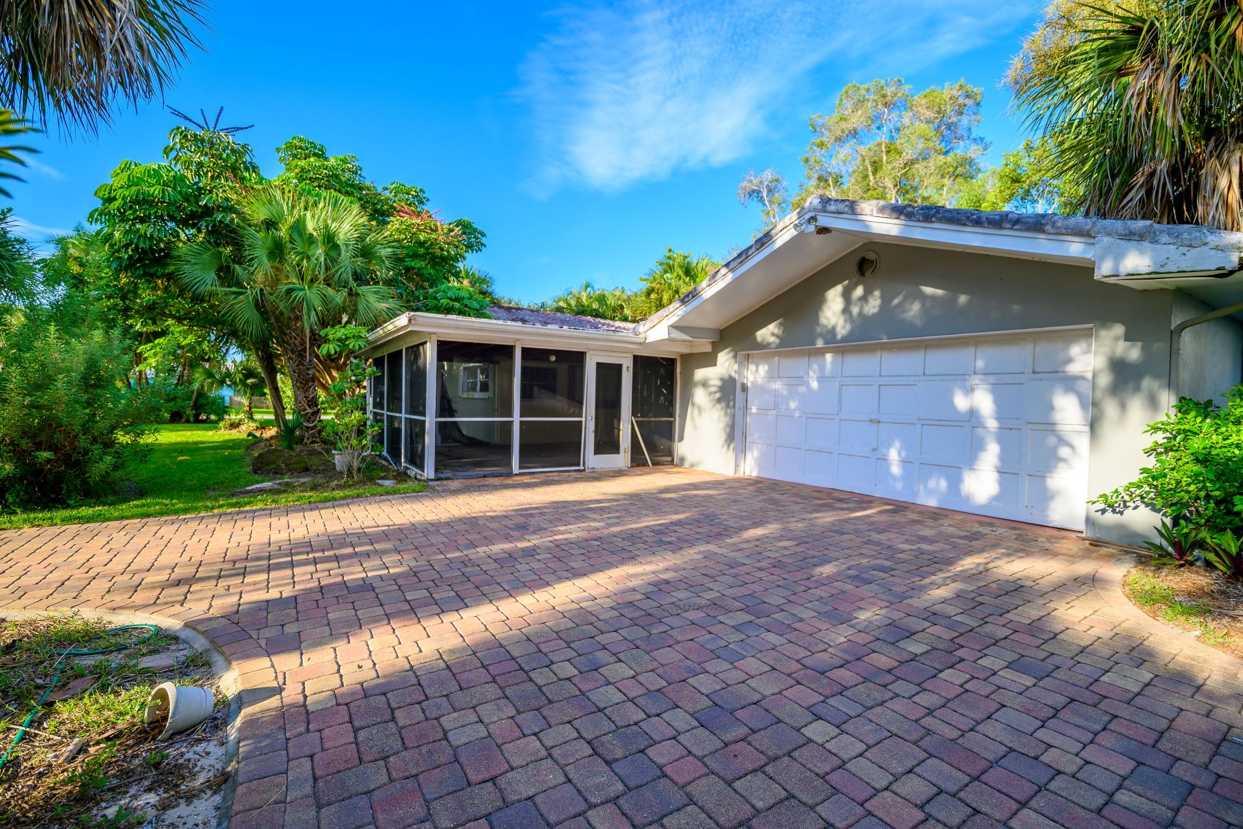 Single Family Homes for Sale at Prime Location in The Town of Melbourne Beach 500 First Avenue Melbourne Beach, Florida 32951 United States
