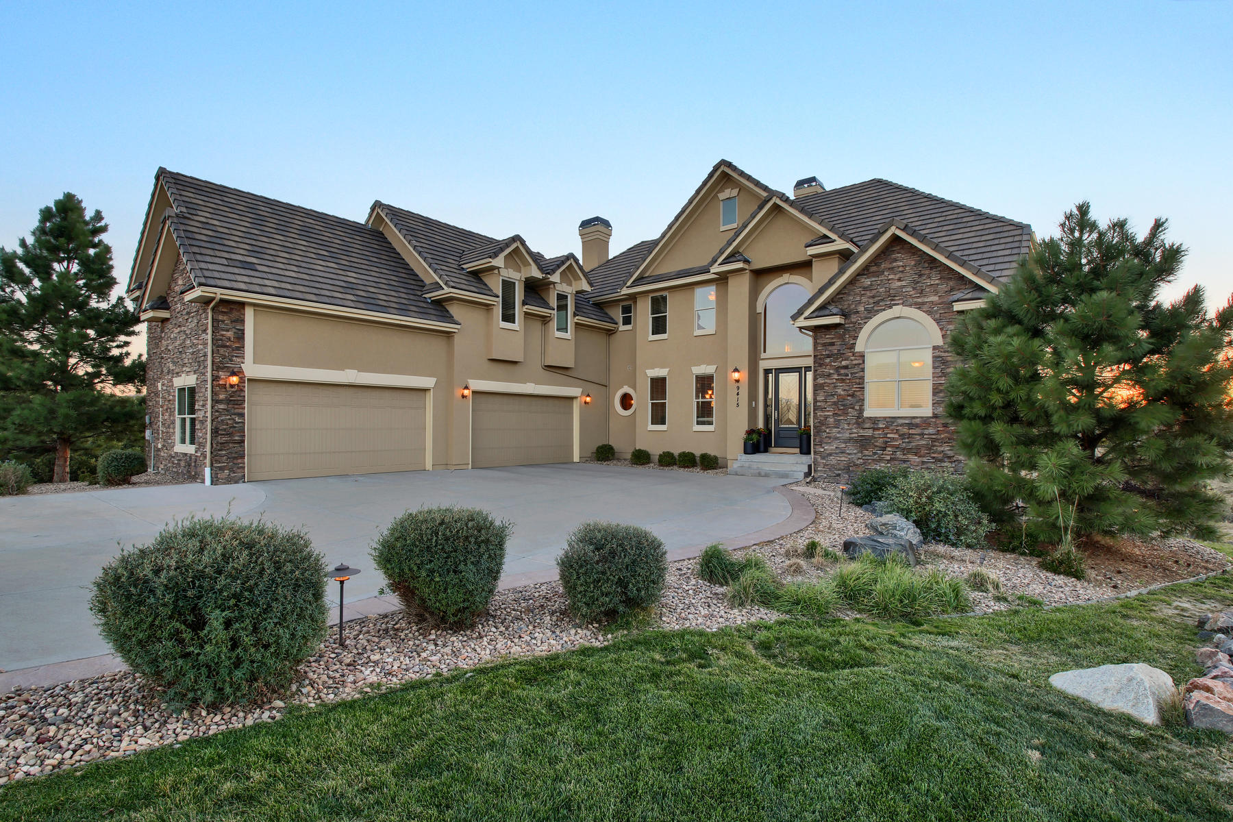 Property for Active at Wild Gulch 9415 Wild Gulch Court Parker, Colorado 80138 United States