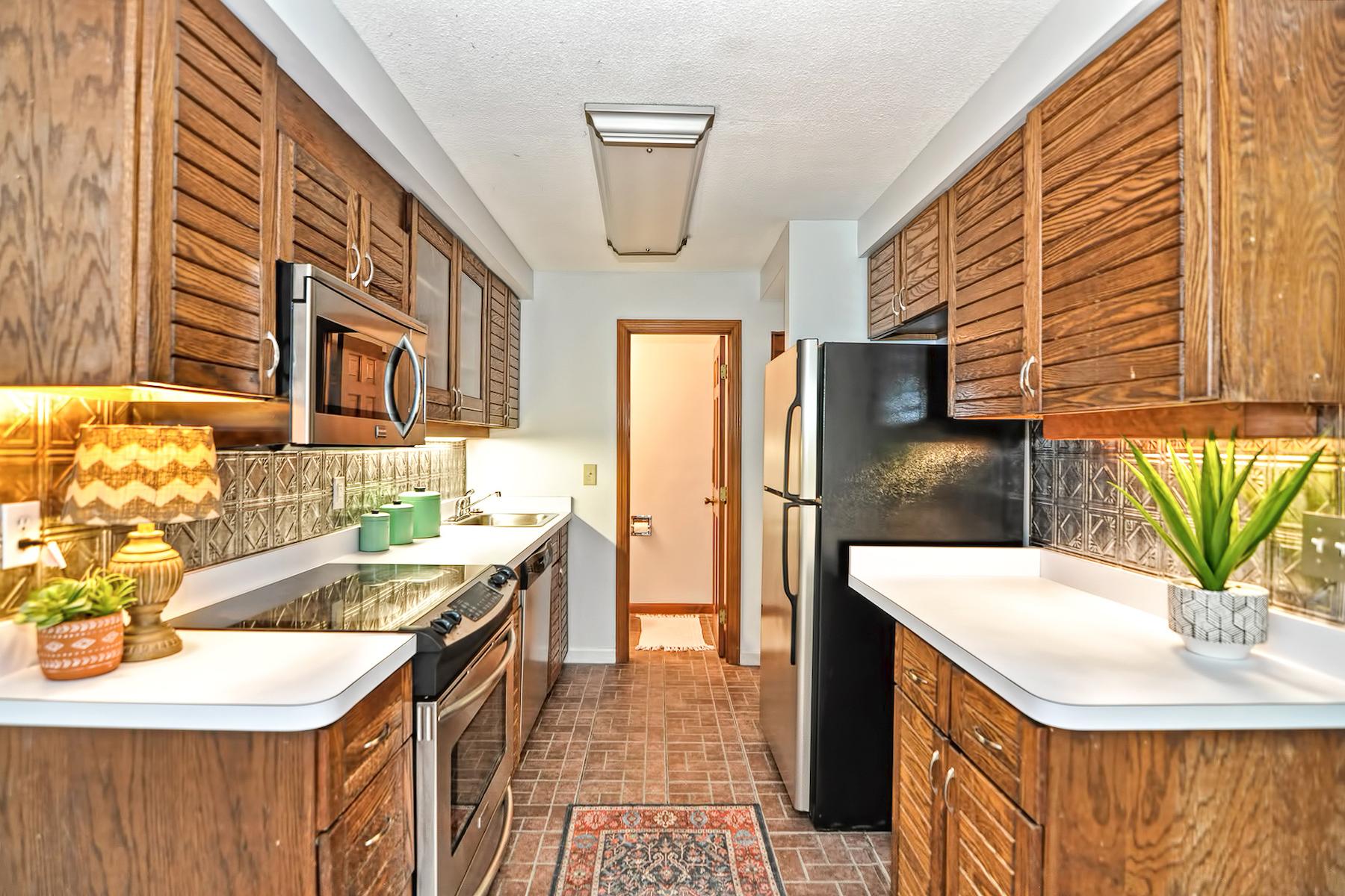 Condominiums 为 销售 在 965 Main Street, Unit 1 965 Main Street Unit 1 Holden, 马萨诸塞州 01520 美国