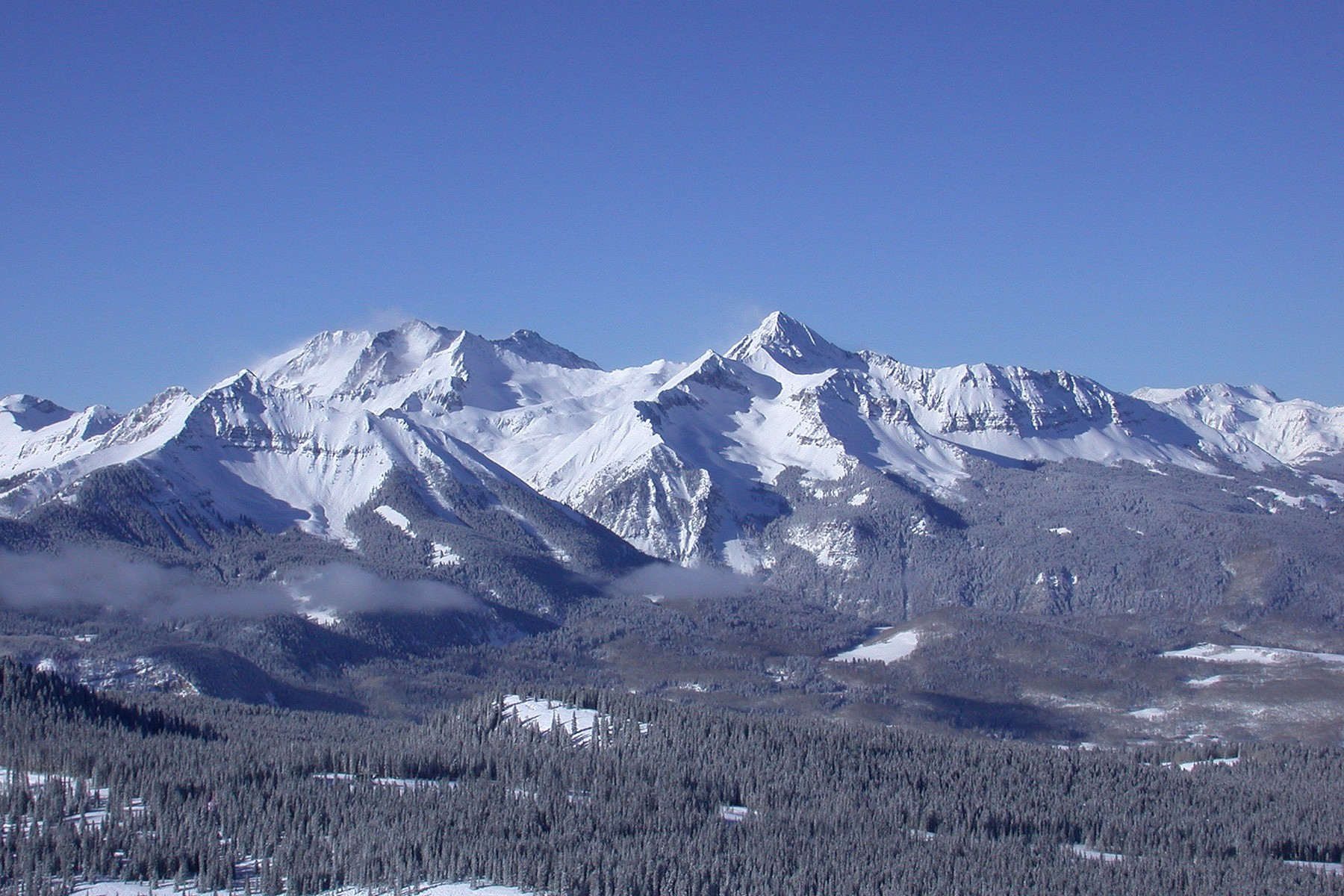 Additional photo for property listing at Stone's Throw 345 A West Pacific Avenue Telluride, Colorado 81435 United States