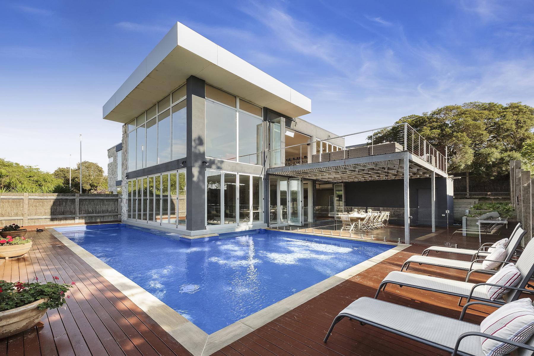Tek Ailelik Ev için Satış at 26 Seaview Street, Blairgowrie Blairgowrie, Victoria, Avustralya