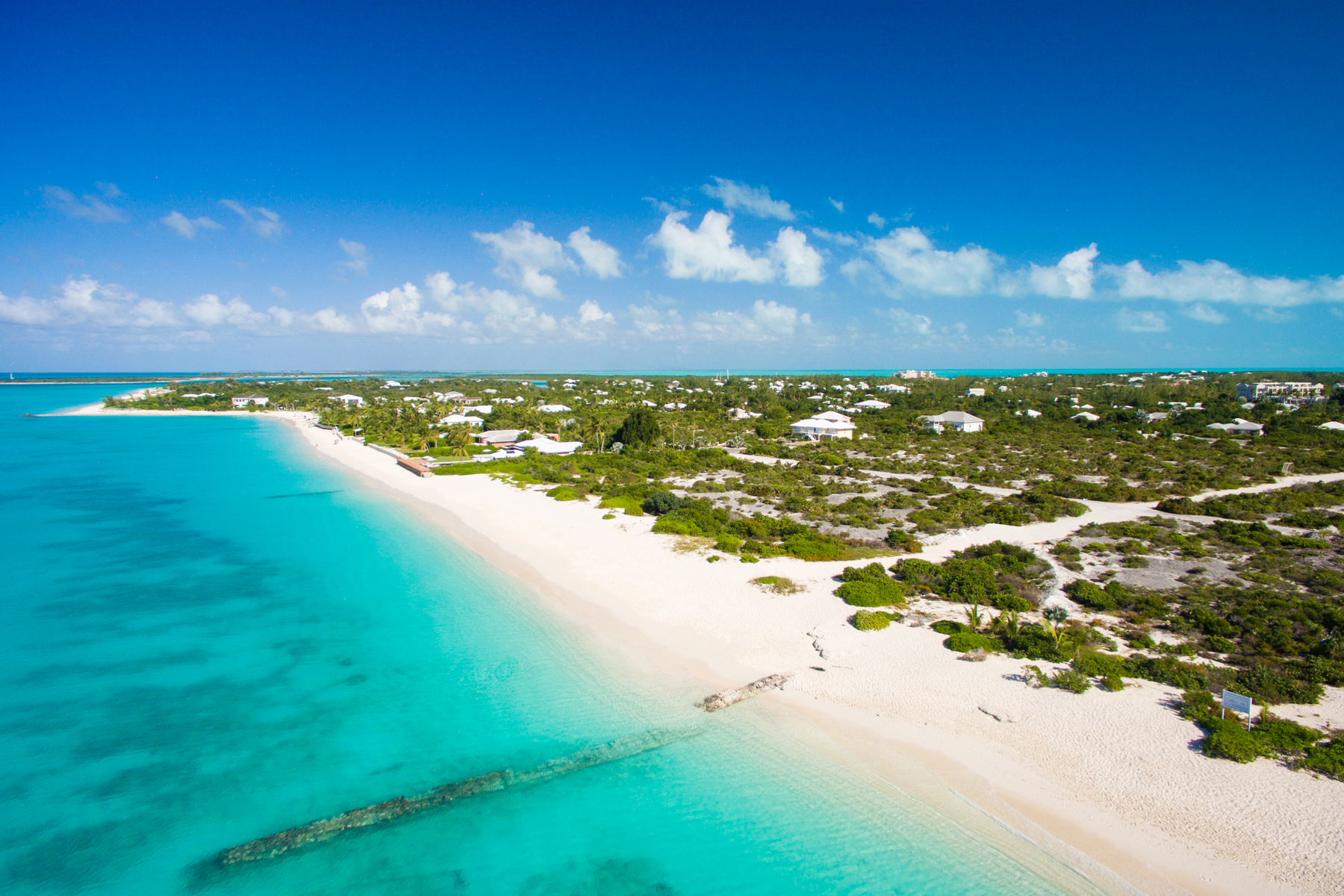 Additional photo for property listing at BEACH ENCLAVE GRACE BAY Design C Oceanview Grace Bay, Providenciales TCI Turks And Caicos Islands