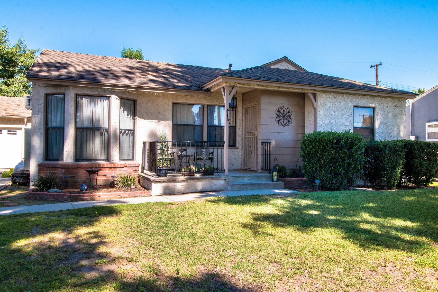 Single Family Home for Sale at Covina 16243 E. Bellbrook Street Covina, California 91722 United States