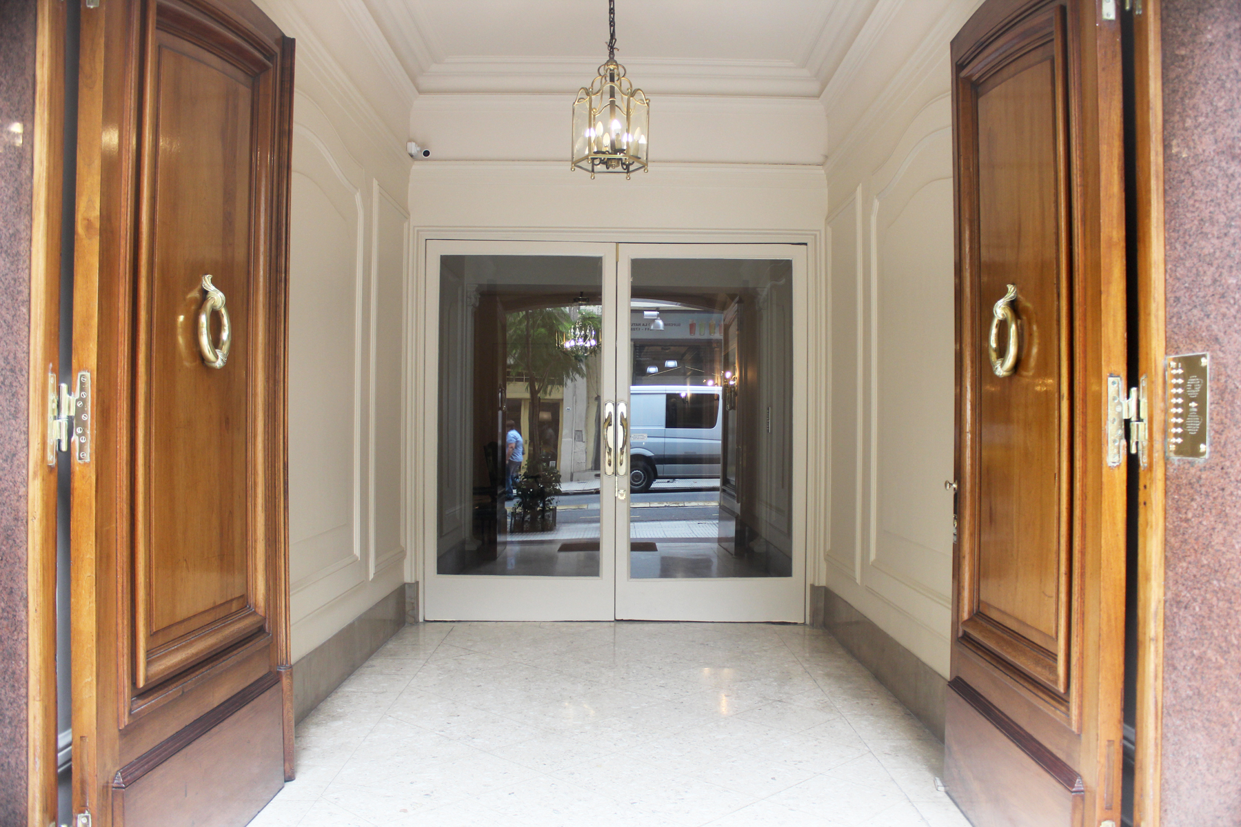 Property for Sale at French style half floor Juncal 1900 Buenos Aires, Buenos Aires C1061 Argentina
